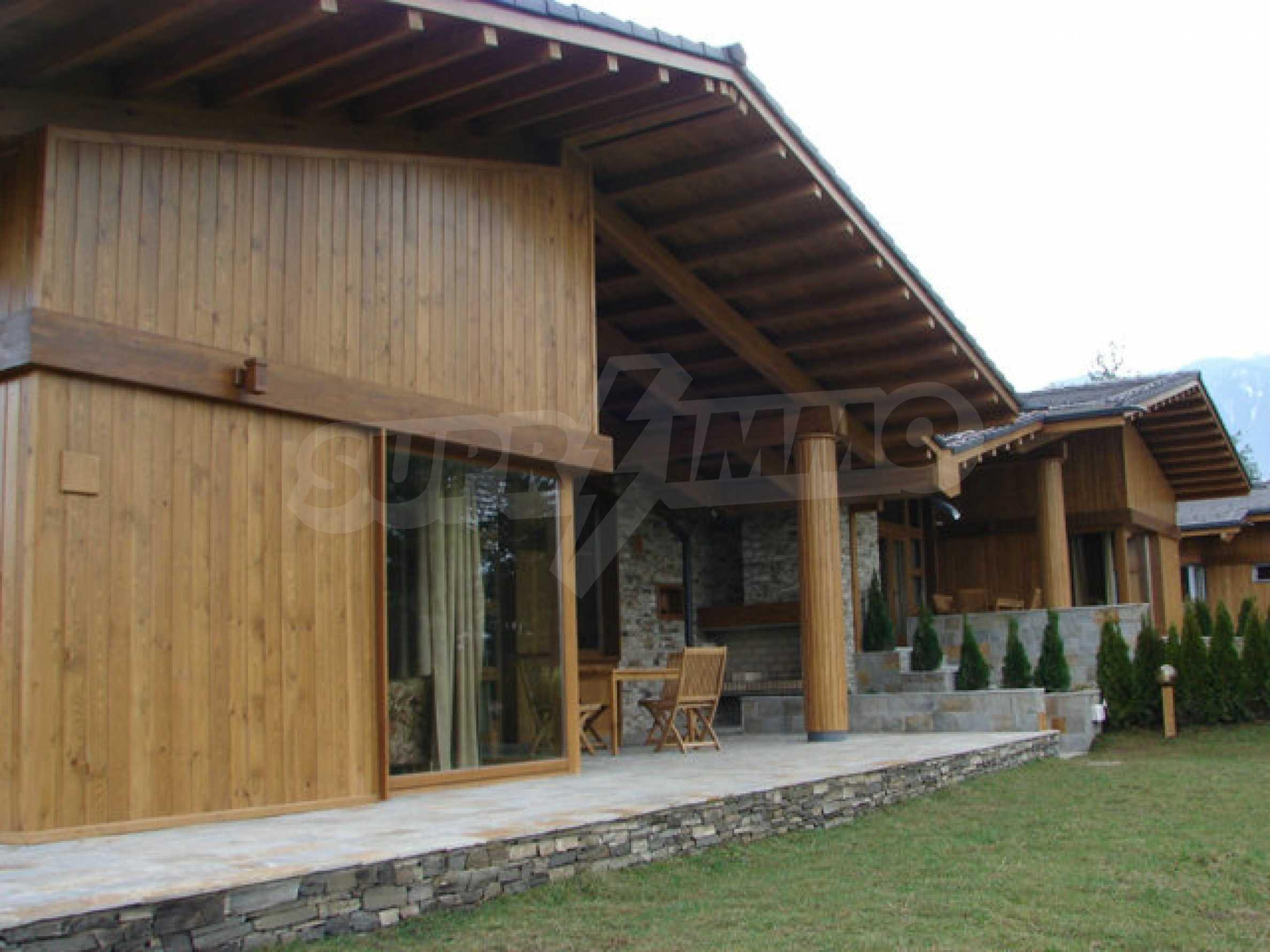 Pirin Golf & Country Club Villas 46