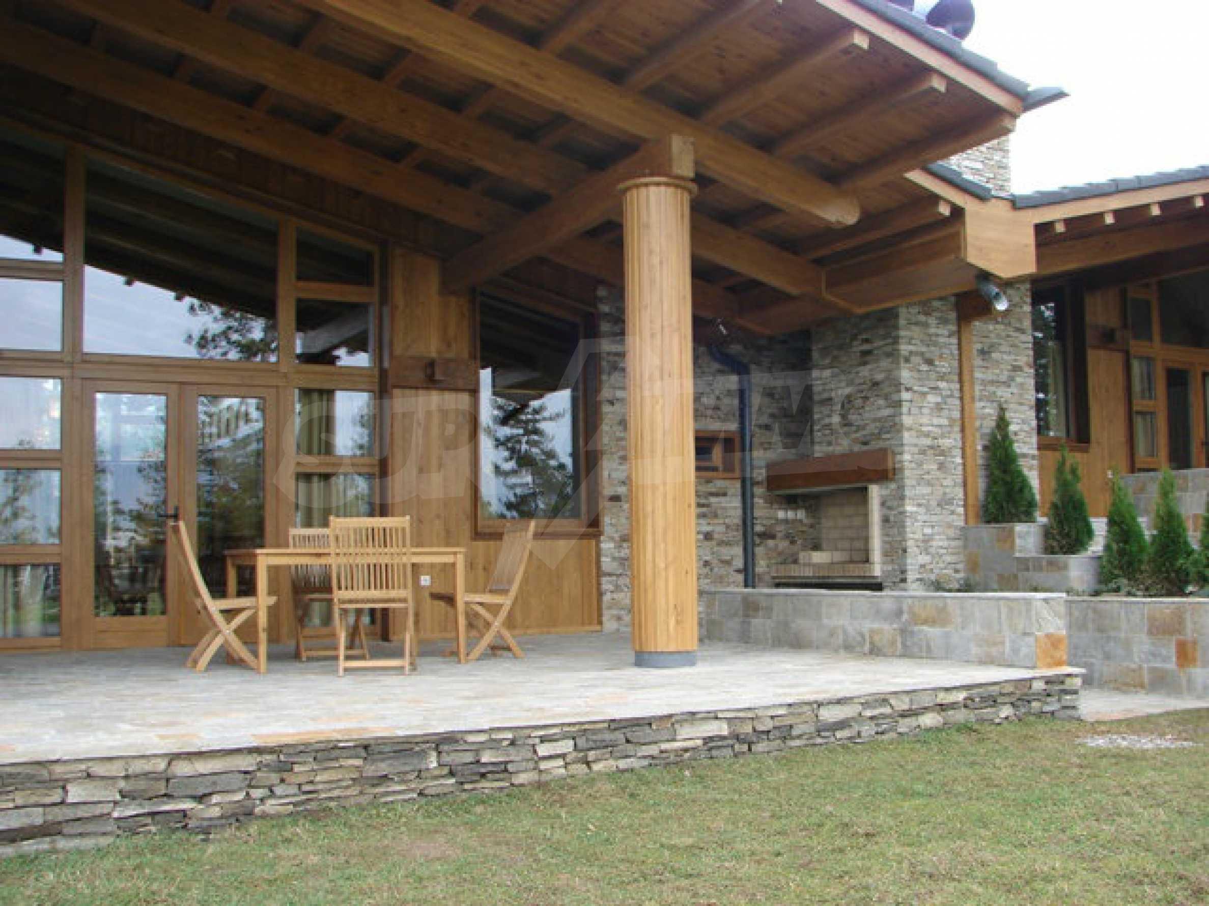 Pirin Golf & Country Club Villas 47
