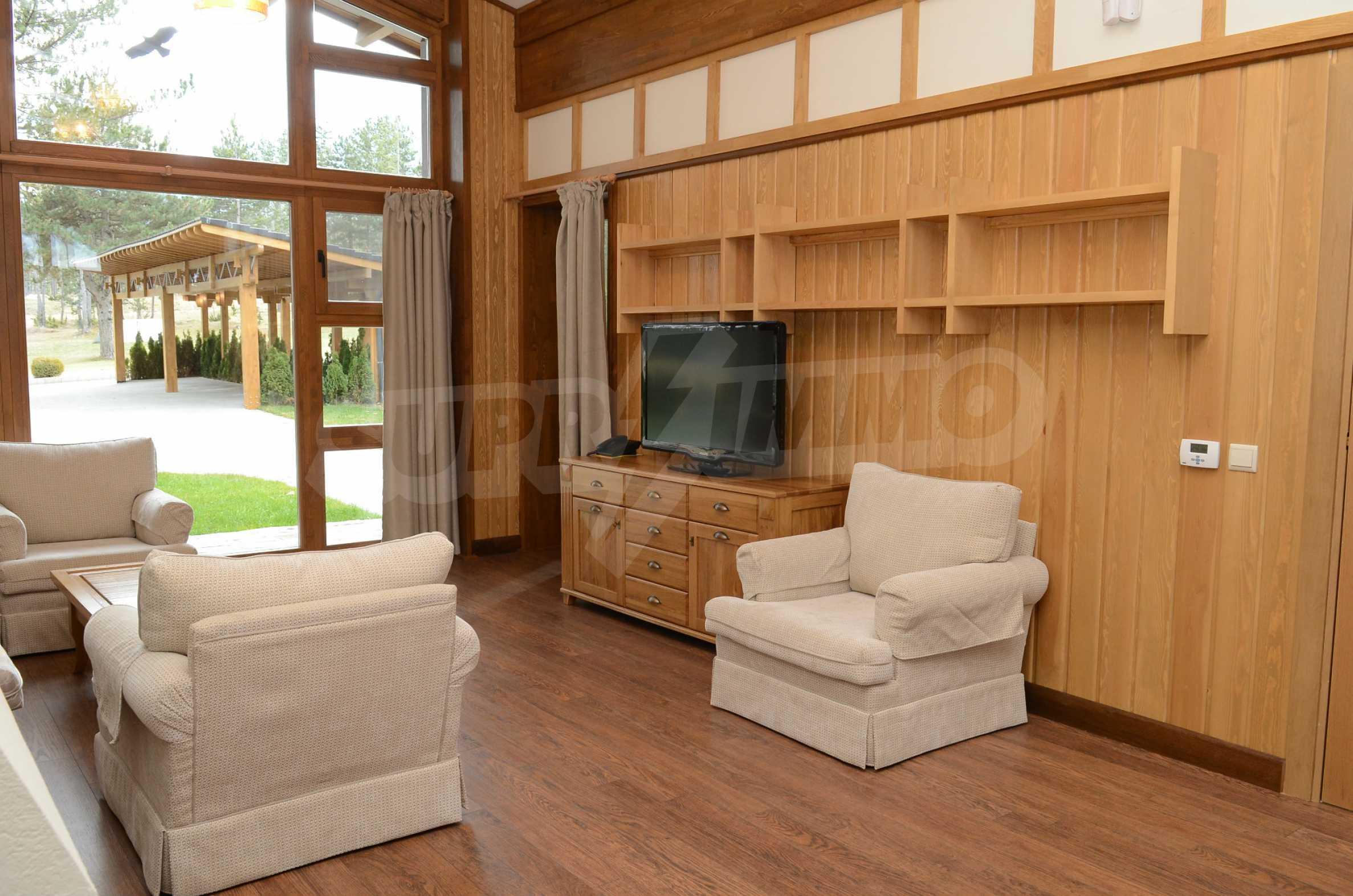 Pirin Golf & Country Club Villas 7