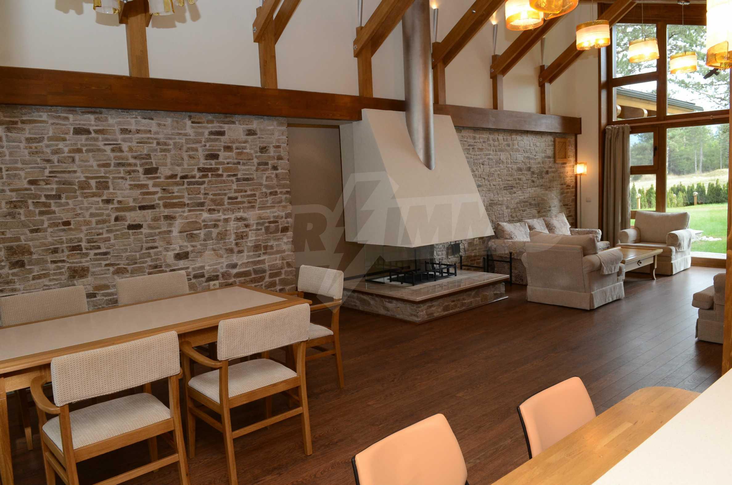 Pirin Golf & Country Club Villas 8