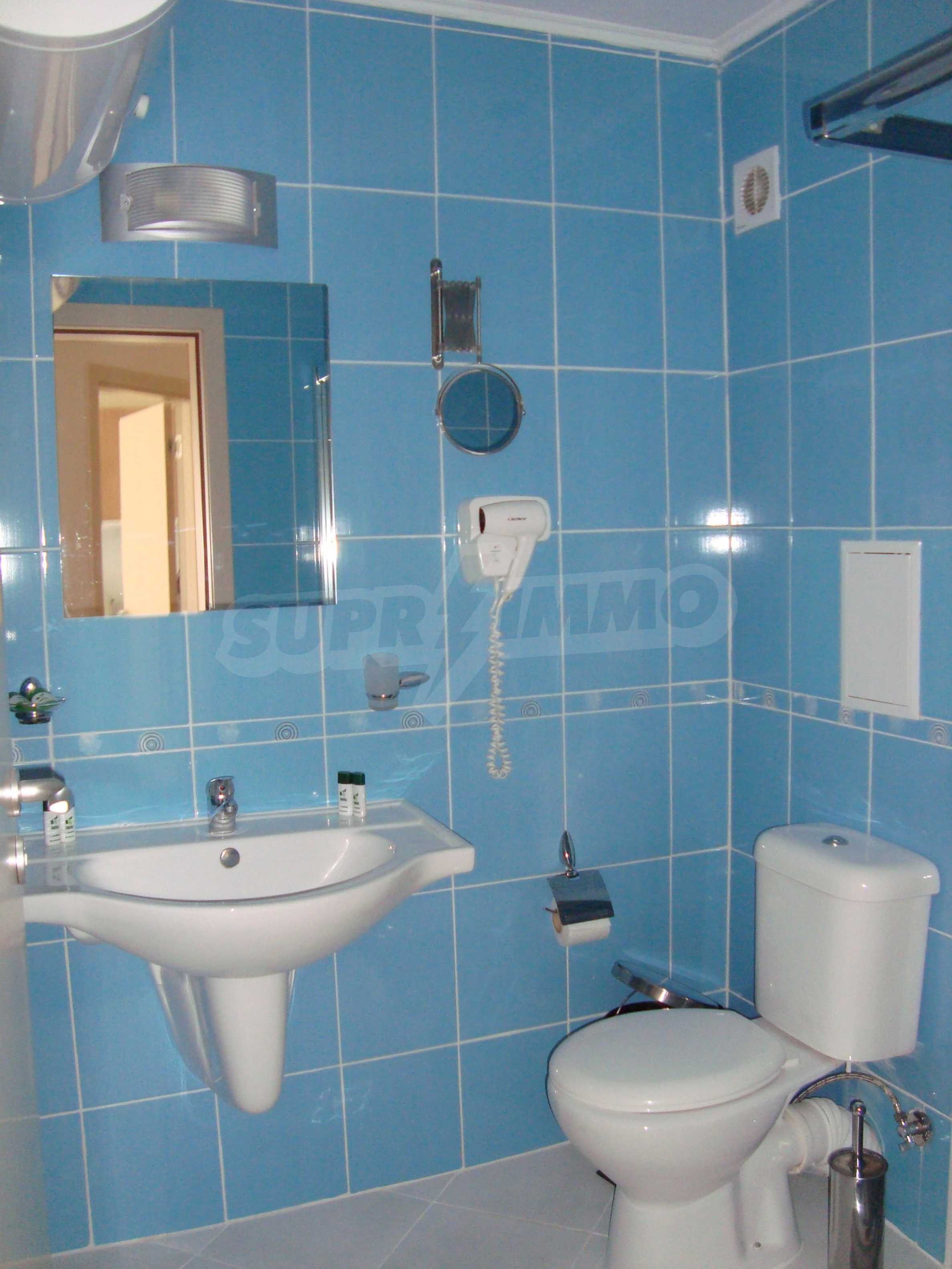 1-bedroom apartment in Emberli complex in Lozenets 5