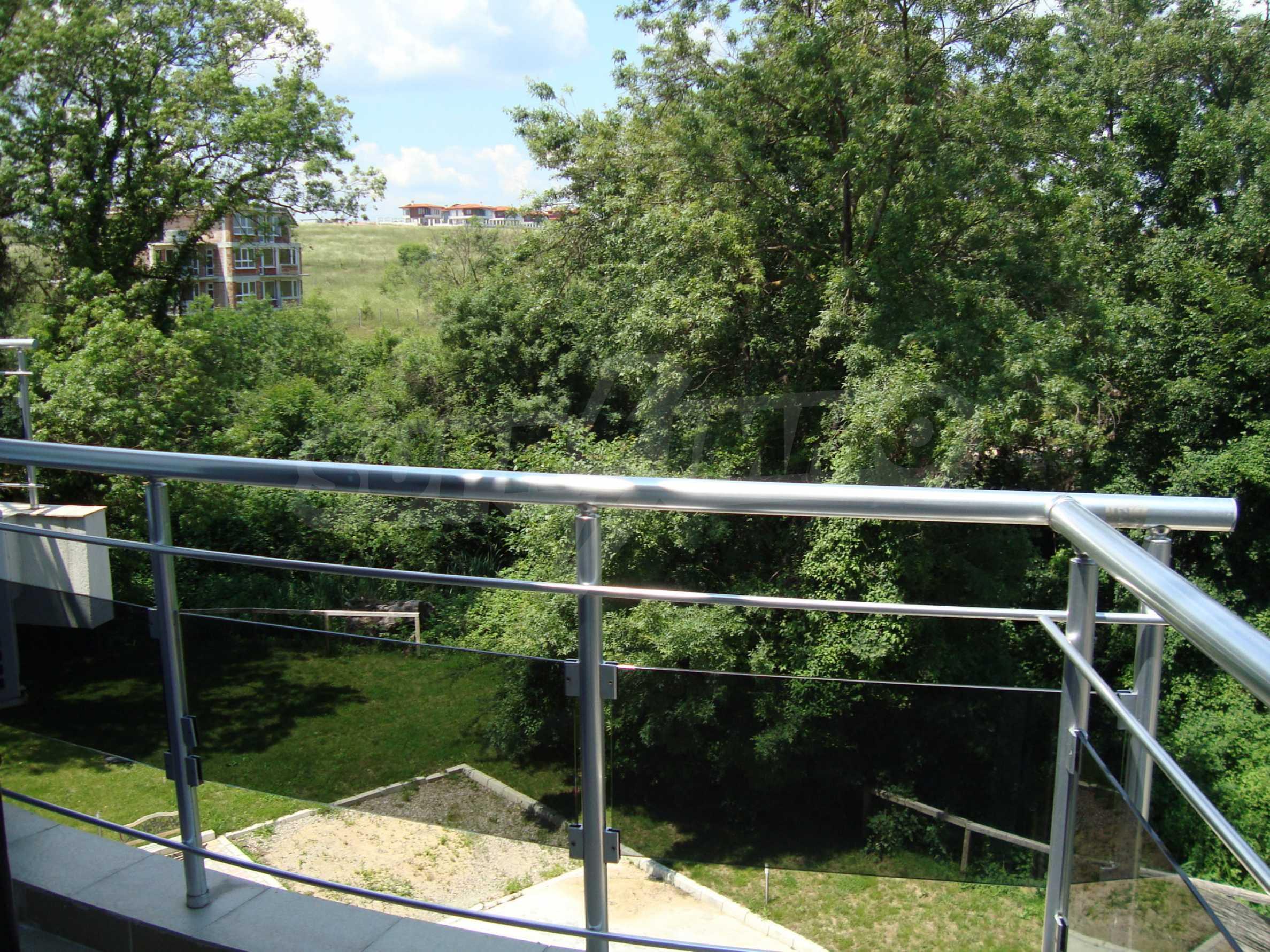 Apartment mit einem Schlafzimmer im Emberli-Komplex in Lozenets 8