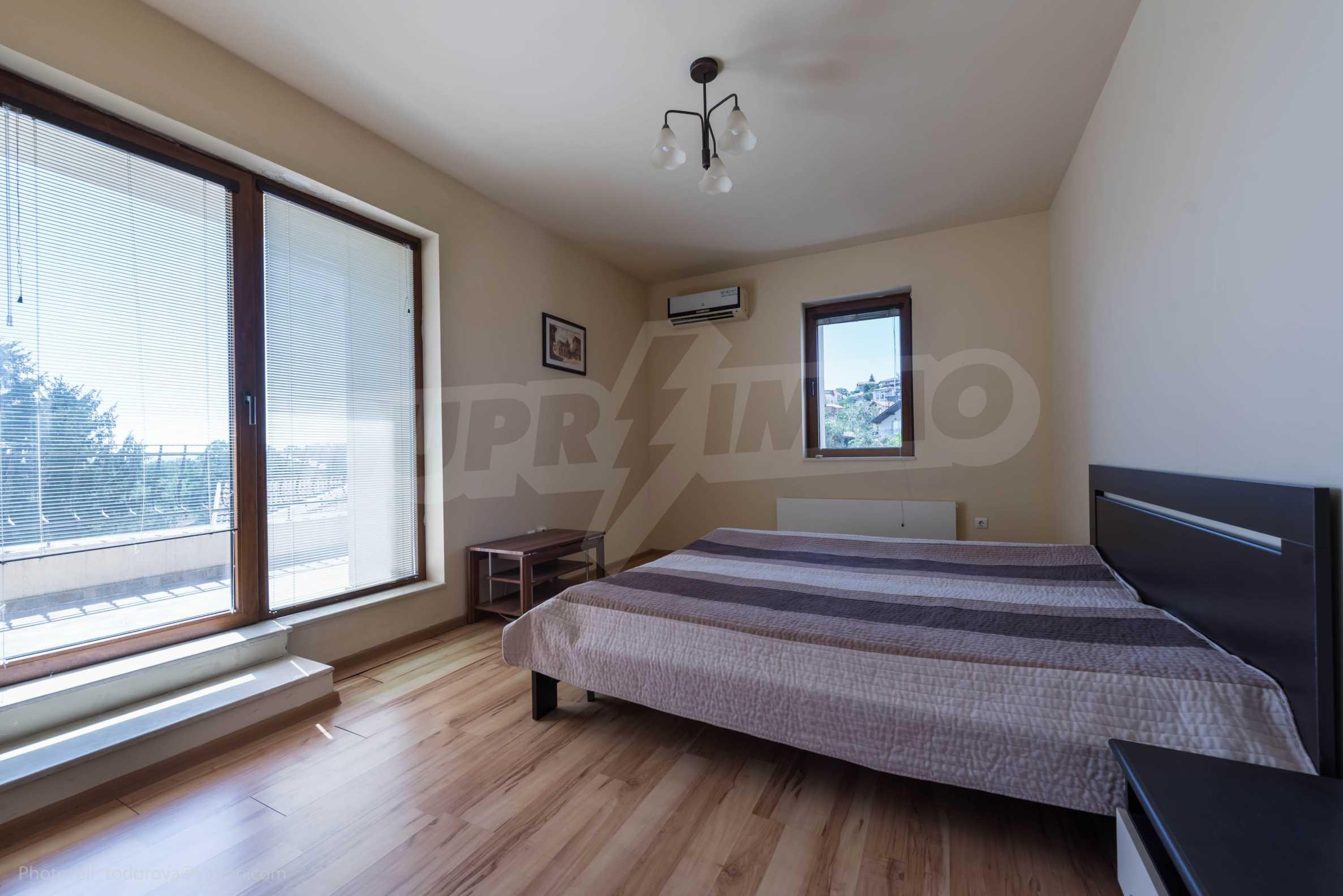 Panorama Wohnung 22
