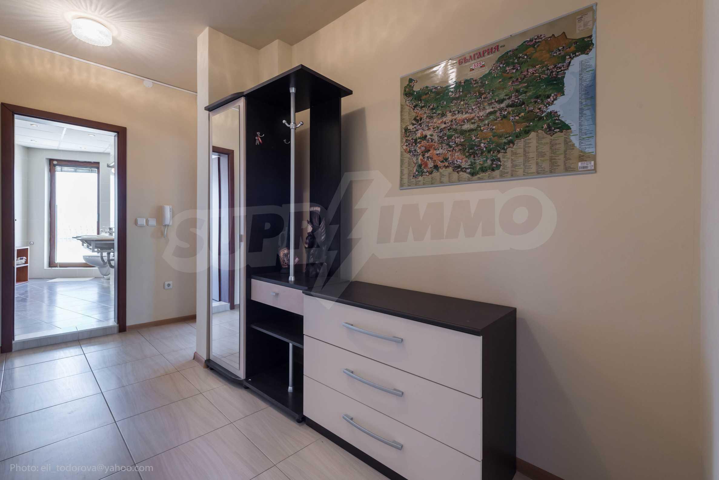 Panorama Wohnung 31
