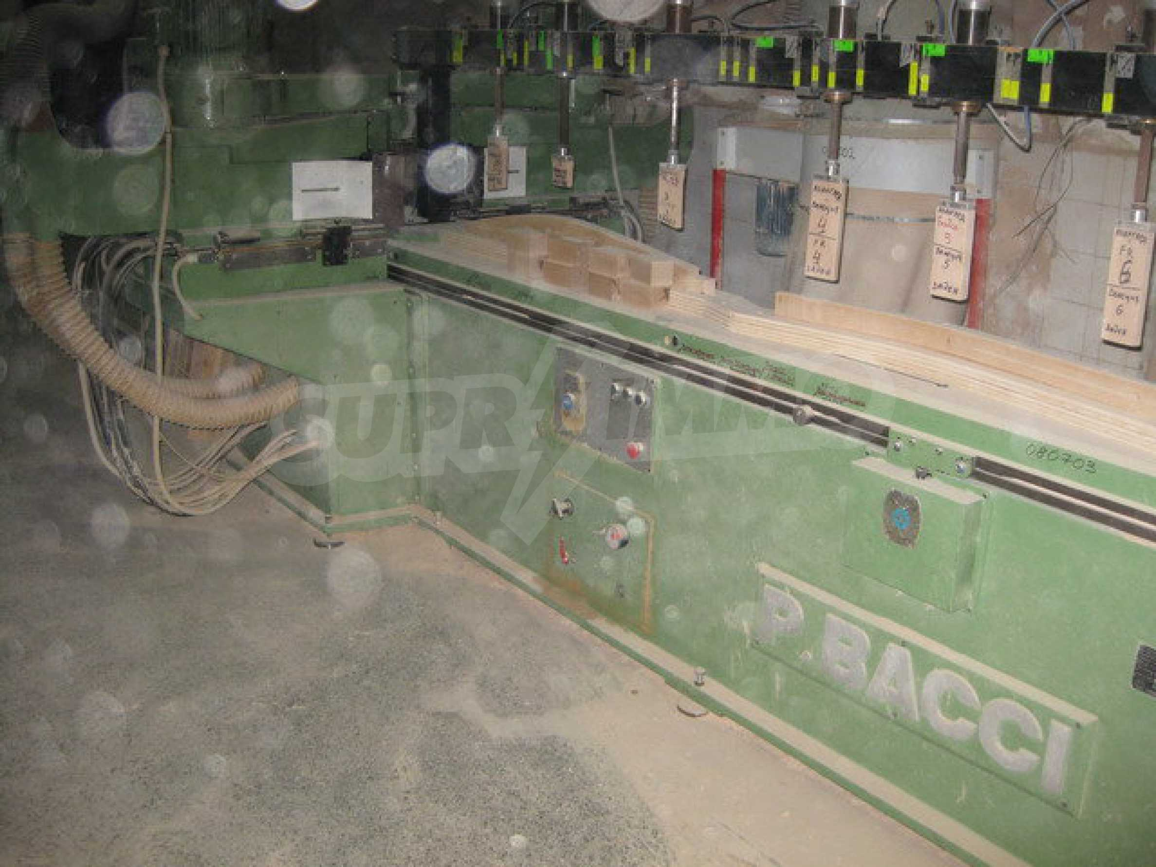 Фабрика по производству мебели в Габрово 9