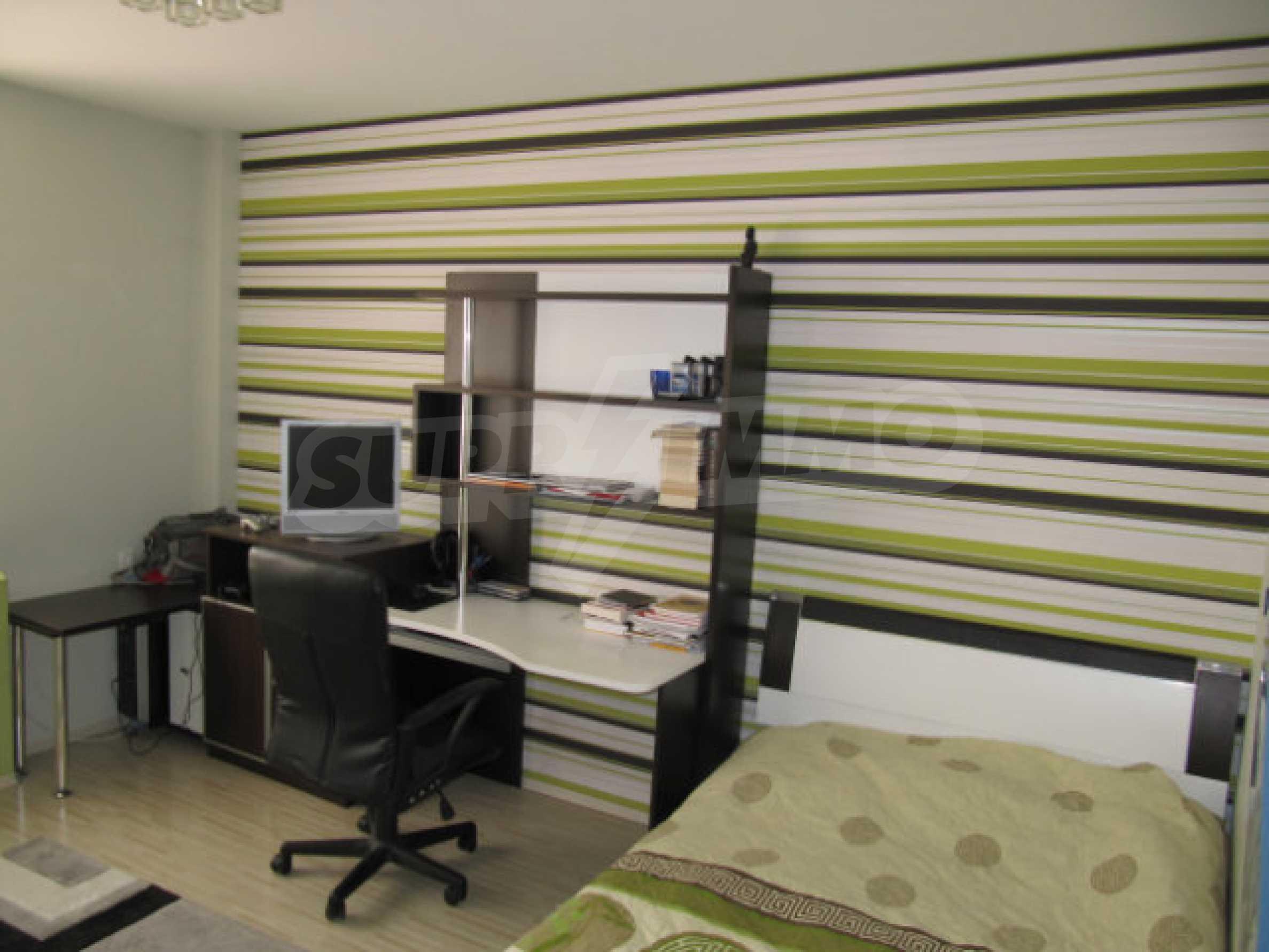 Luxus neues Haus 5 km von Plovdiv entfernt 14