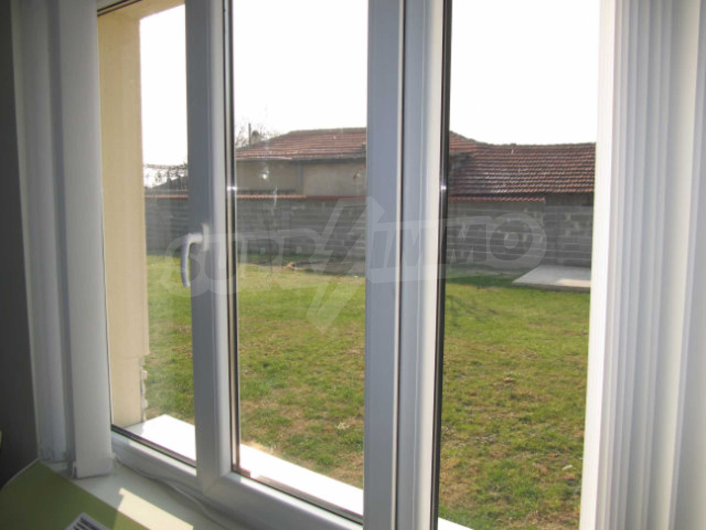 Luxus neues Haus 5 km von Plovdiv entfernt 15