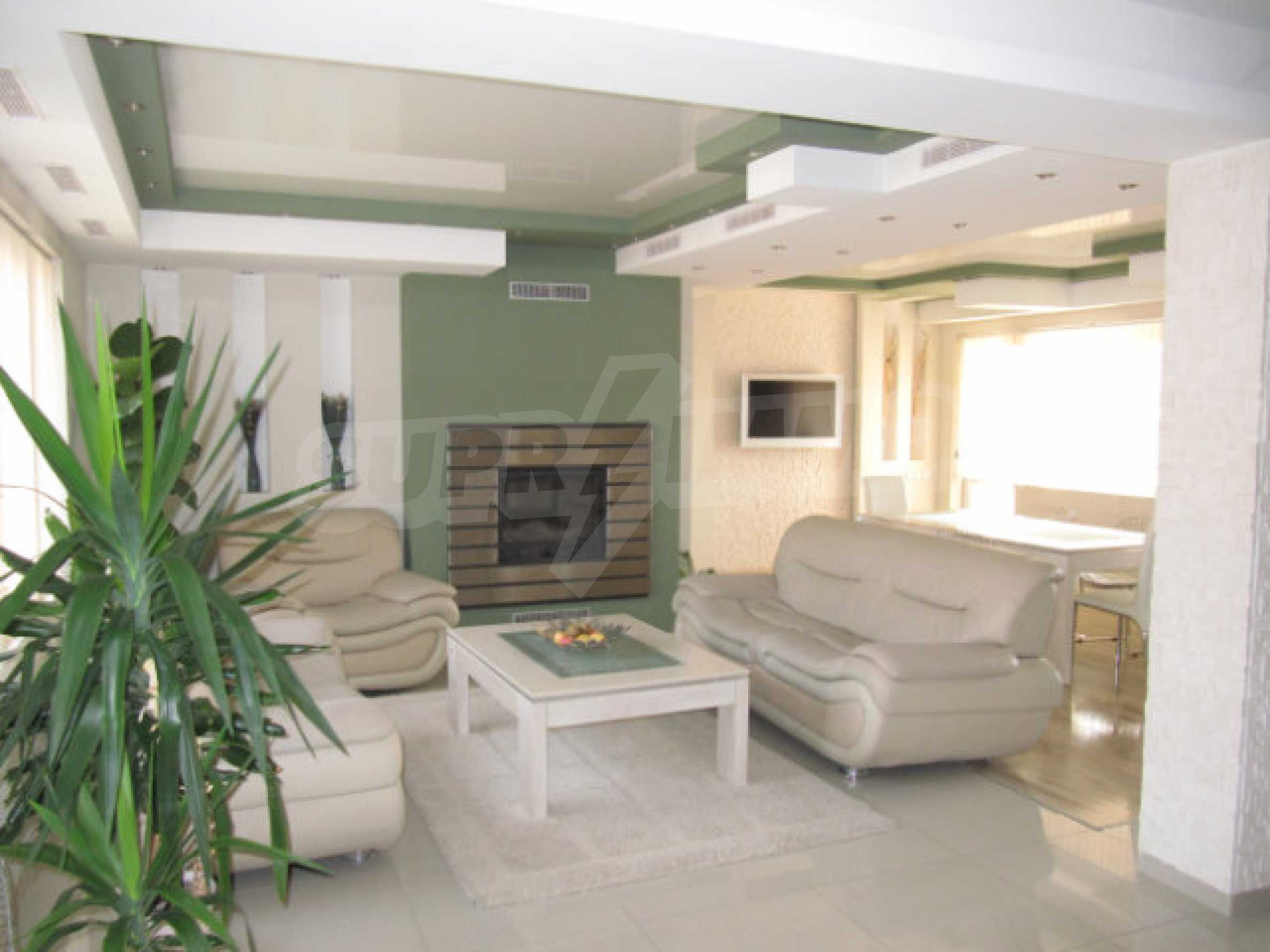 Luxus neues Haus 5 km von Plovdiv entfernt 1
