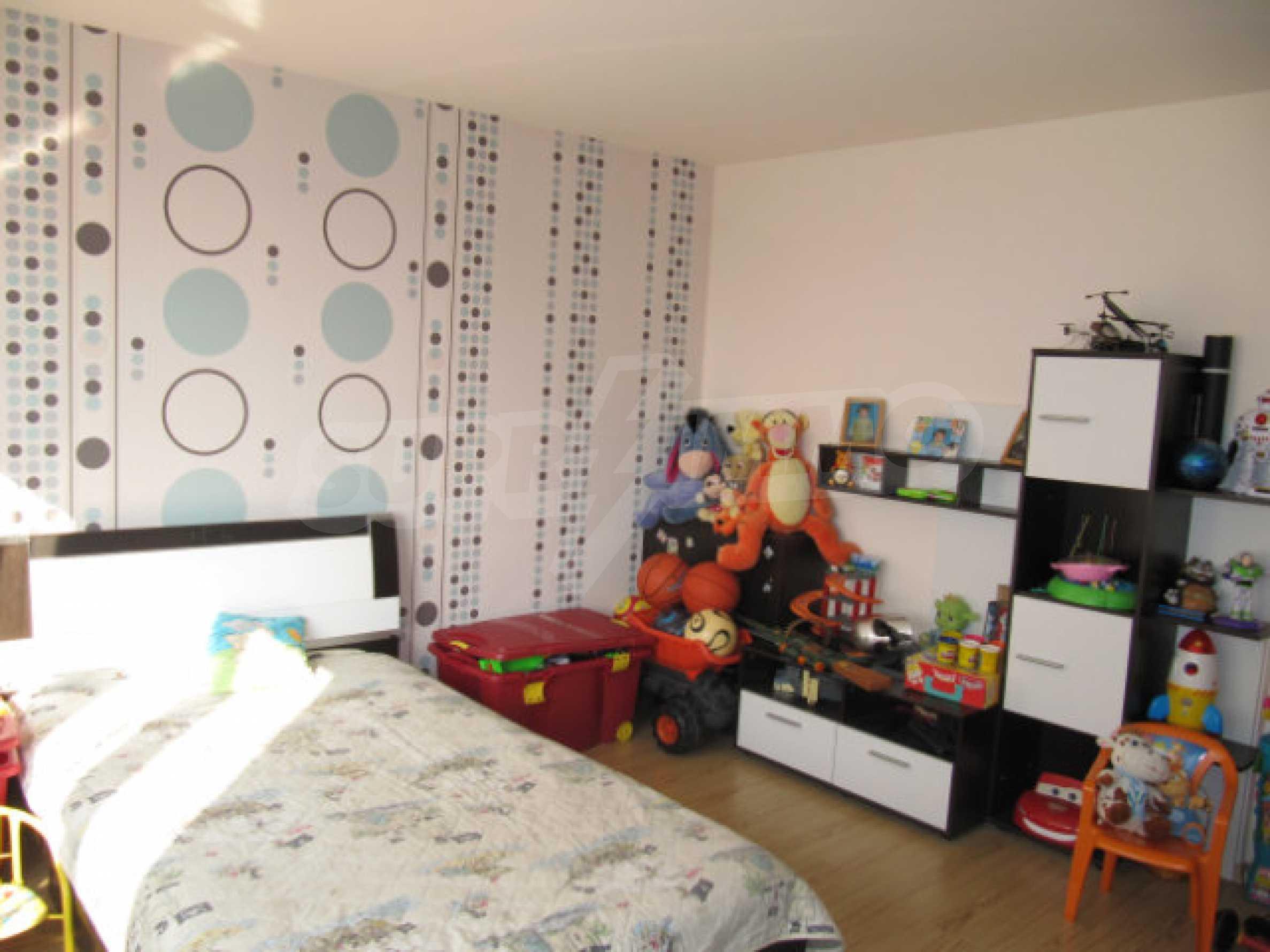 Luxus neues Haus 5 km von Plovdiv entfernt 22