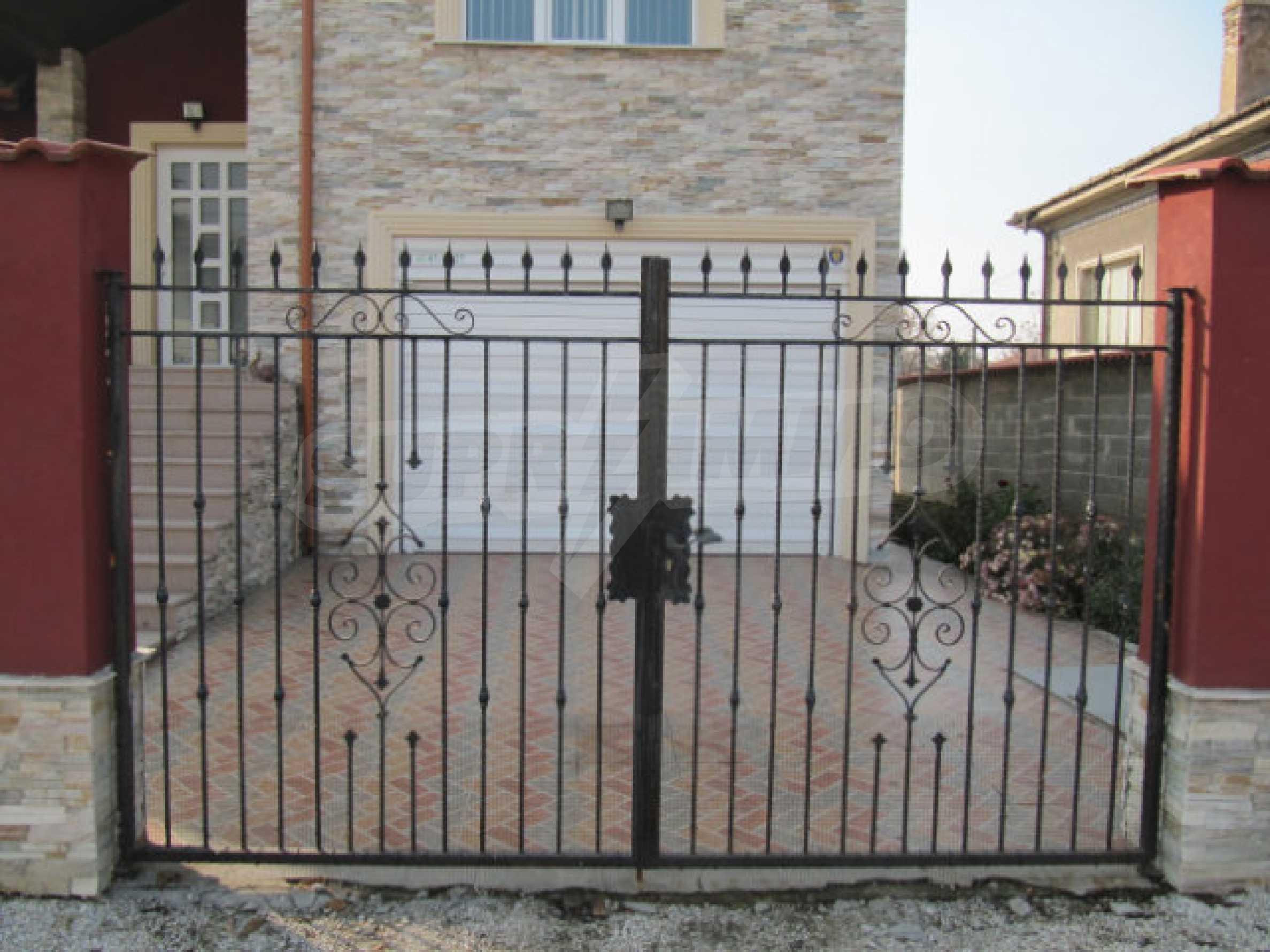Luxus neues Haus 5 km von Plovdiv entfernt 30