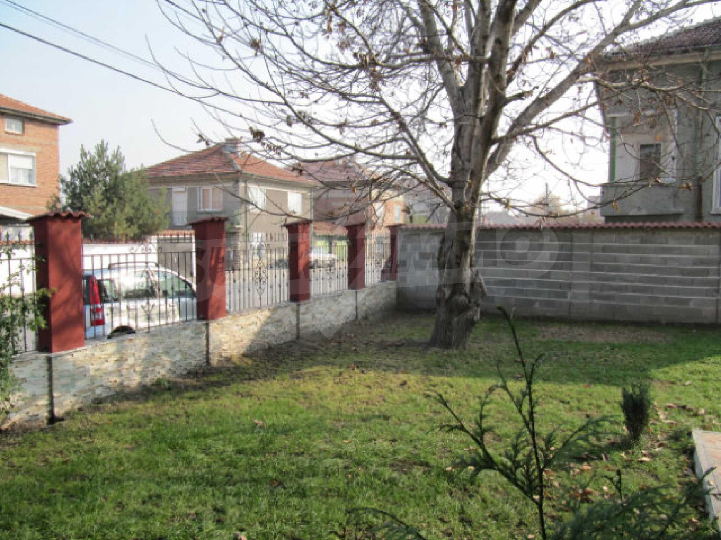 Luxus neues Haus 5 km von Plovdiv entfernt 32