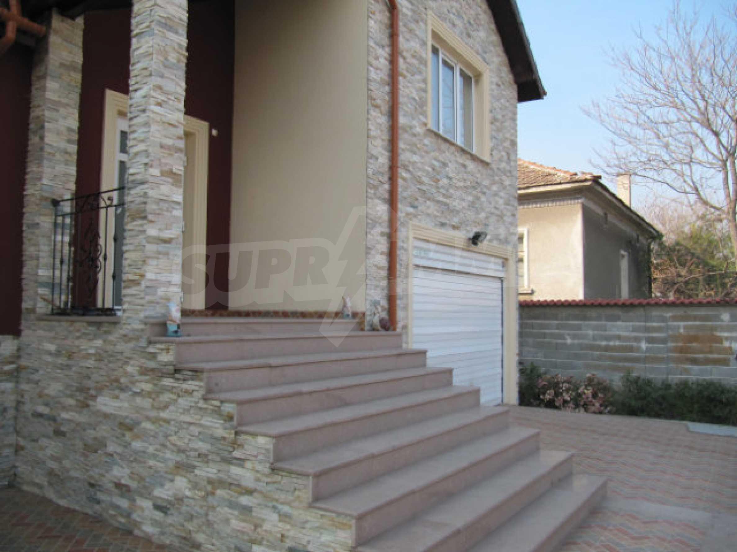 Luxus neues Haus 5 km von Plovdiv entfernt 34