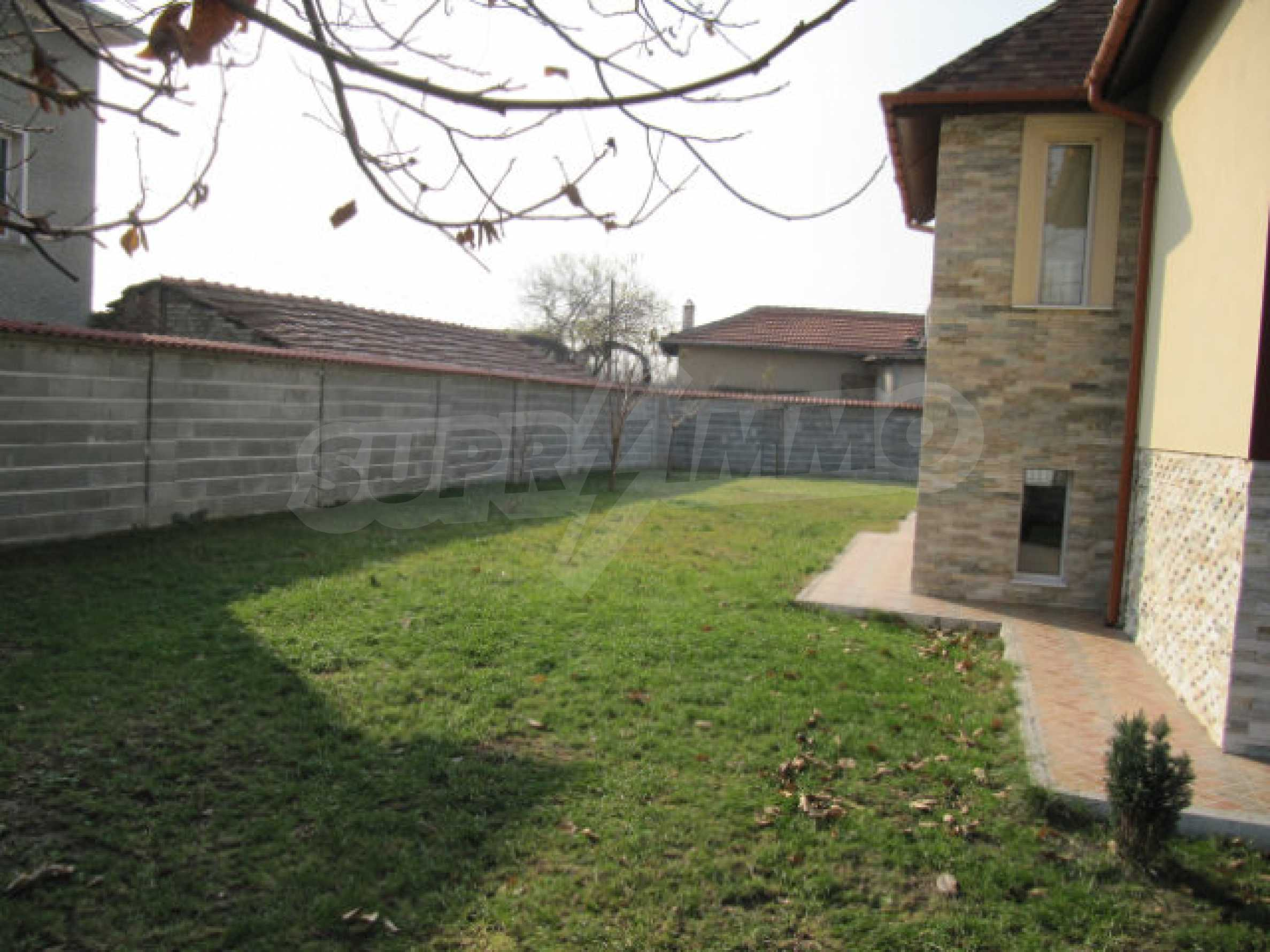 Luxus neues Haus 5 km von Plovdiv entfernt 35