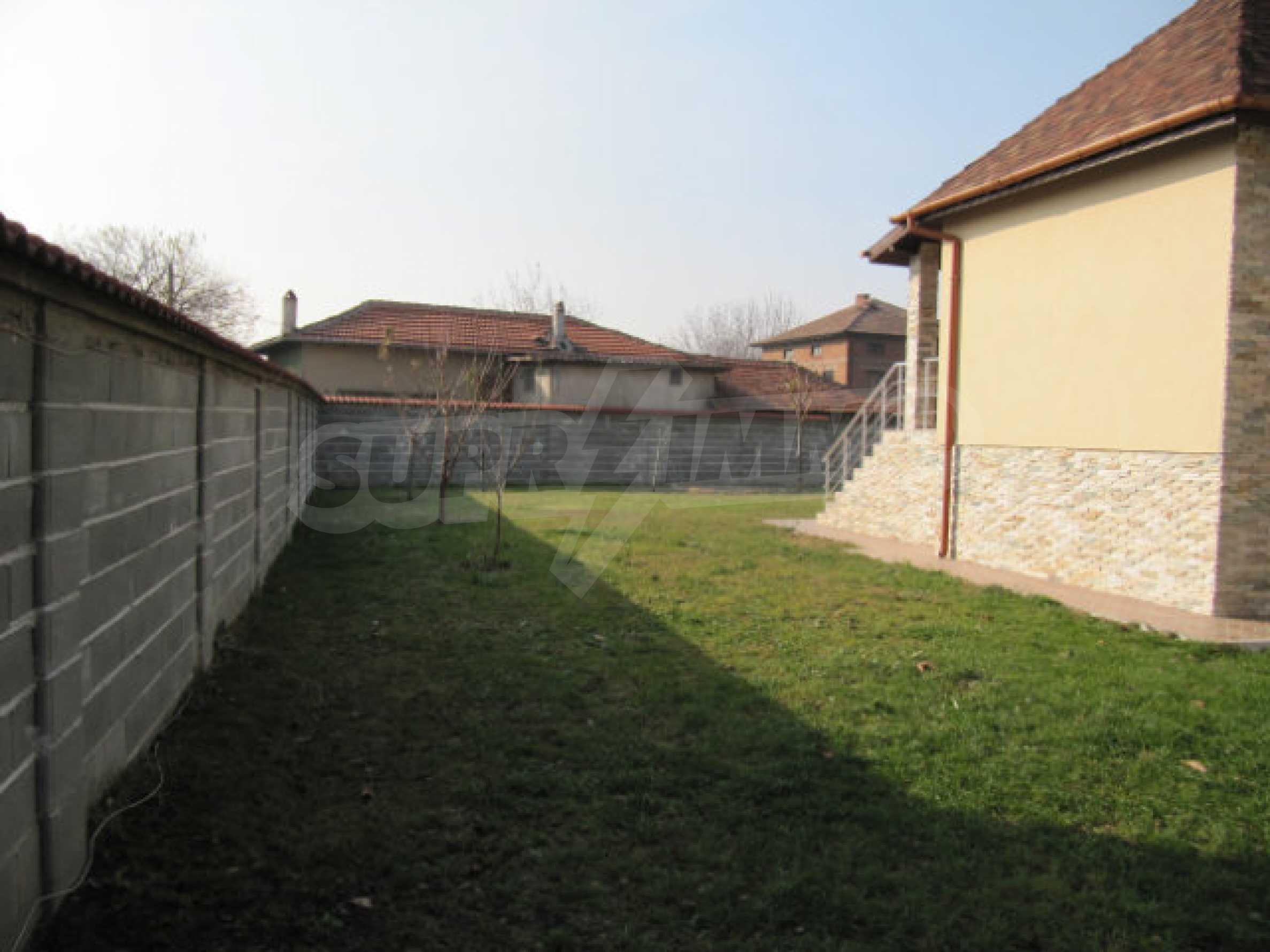 Luxus neues Haus 5 km von Plovdiv entfernt 37
