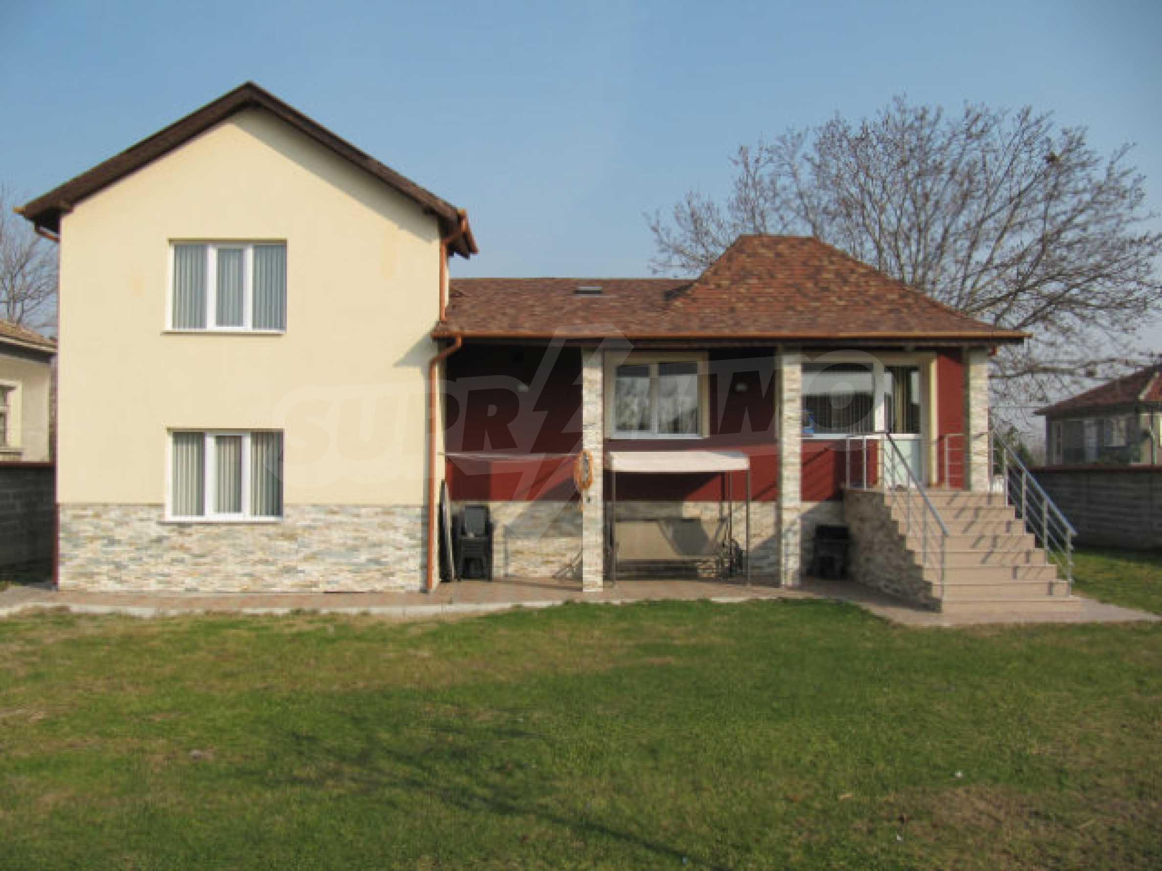 Luxus neues Haus 5 km von Plovdiv entfernt 41