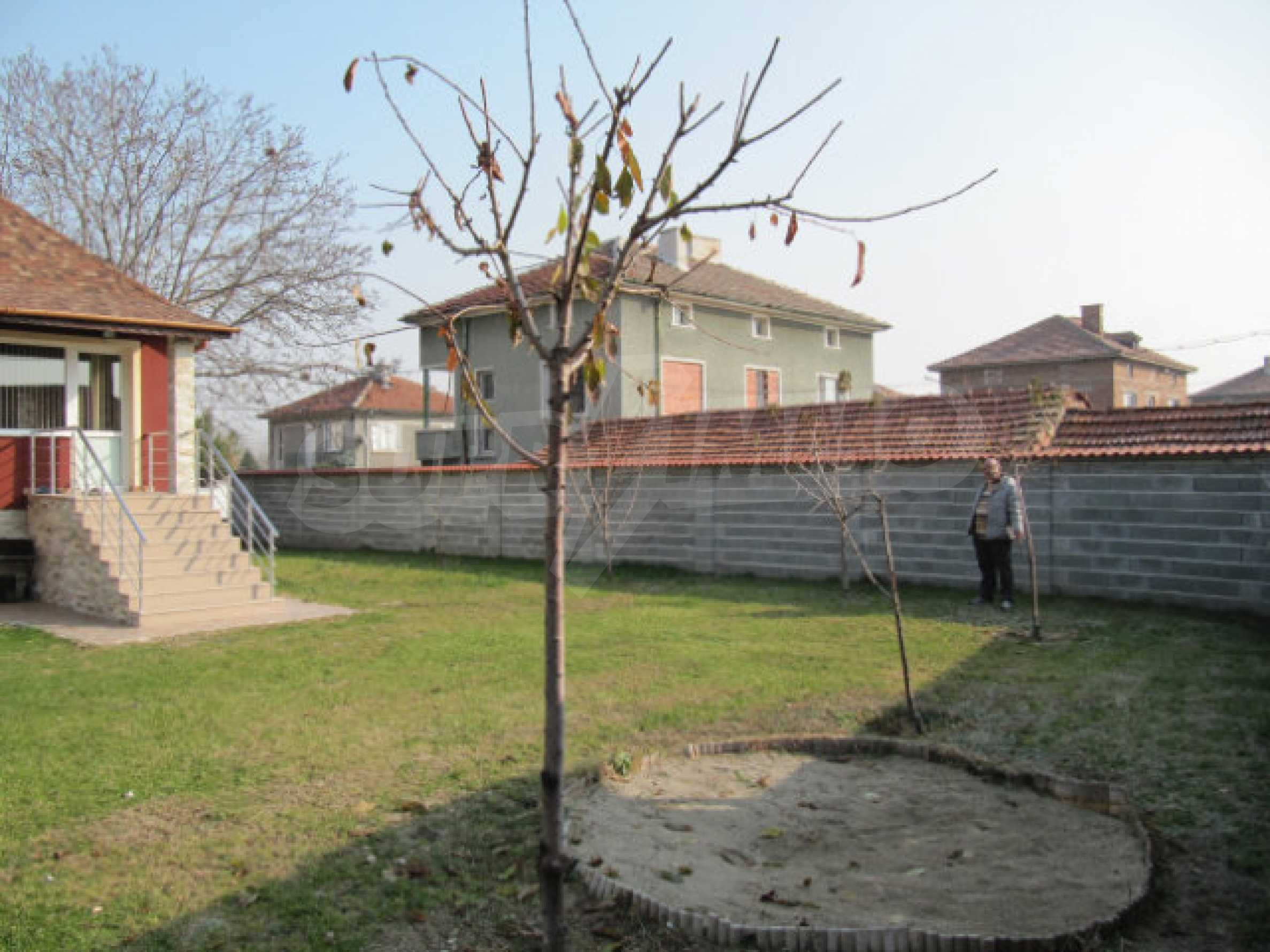 Luxus neues Haus 5 km von Plovdiv entfernt 42