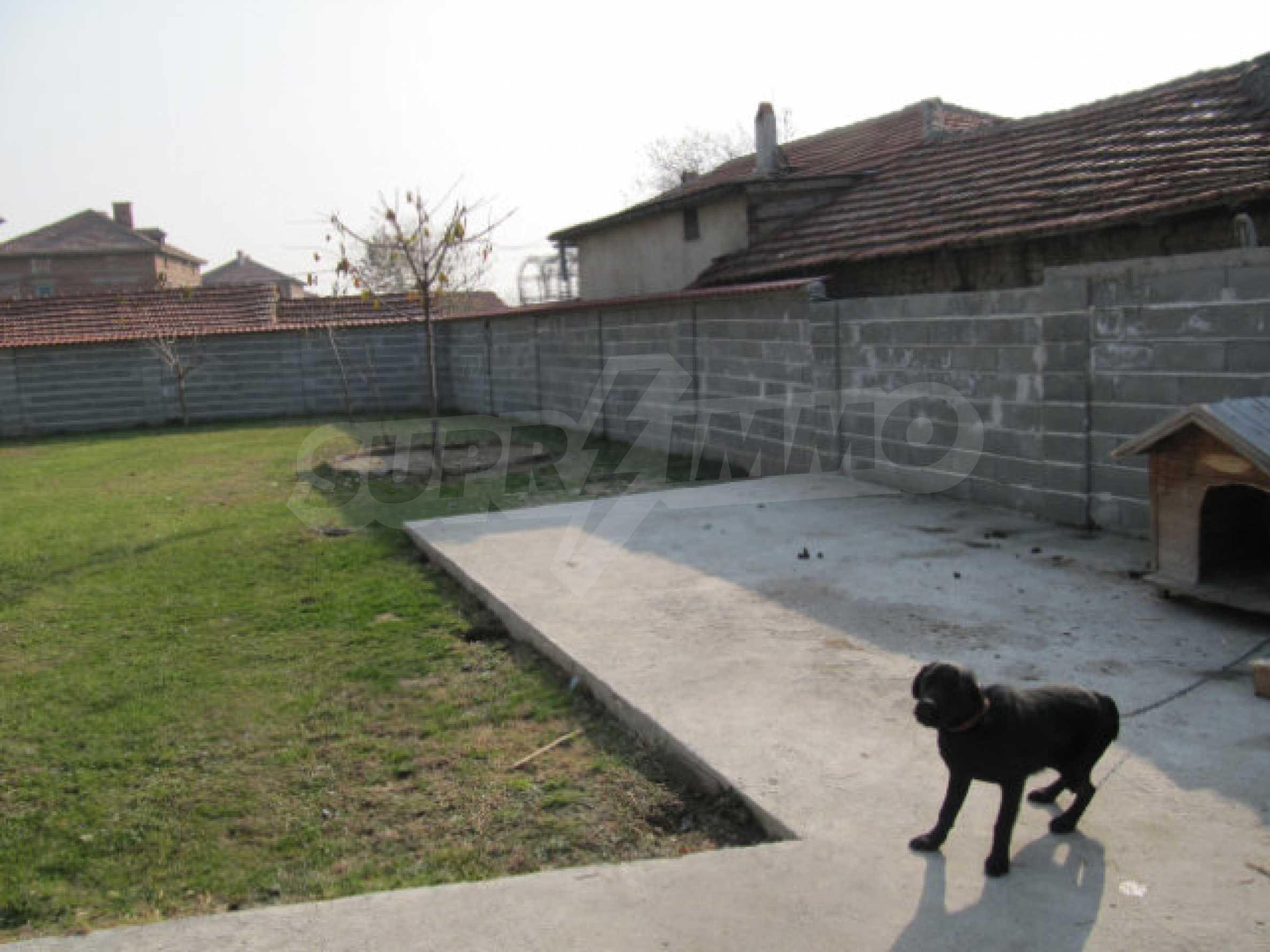 Luxus neues Haus 5 km von Plovdiv entfernt 44