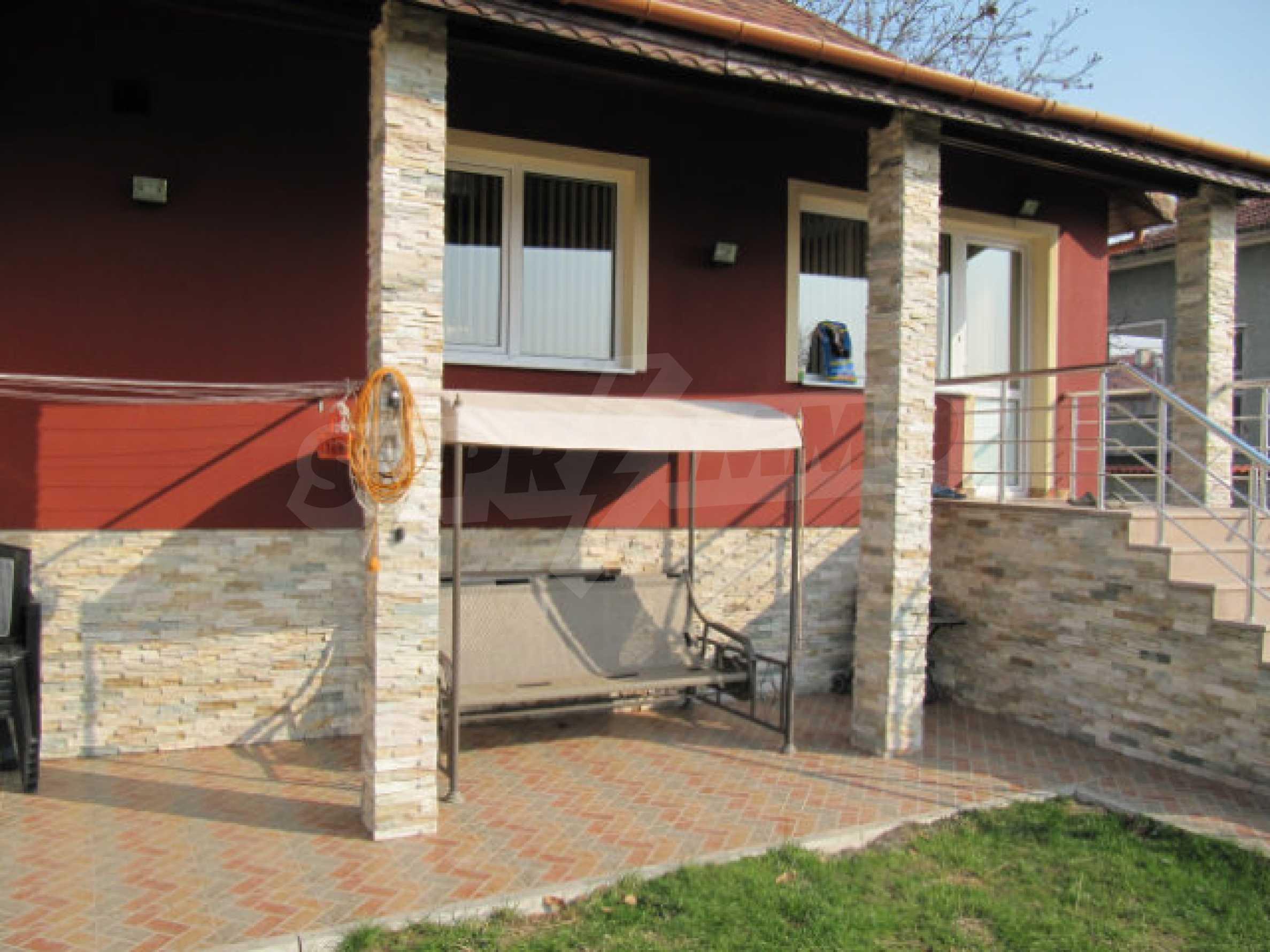 Luxus neues Haus 5 km von Plovdiv entfernt 45