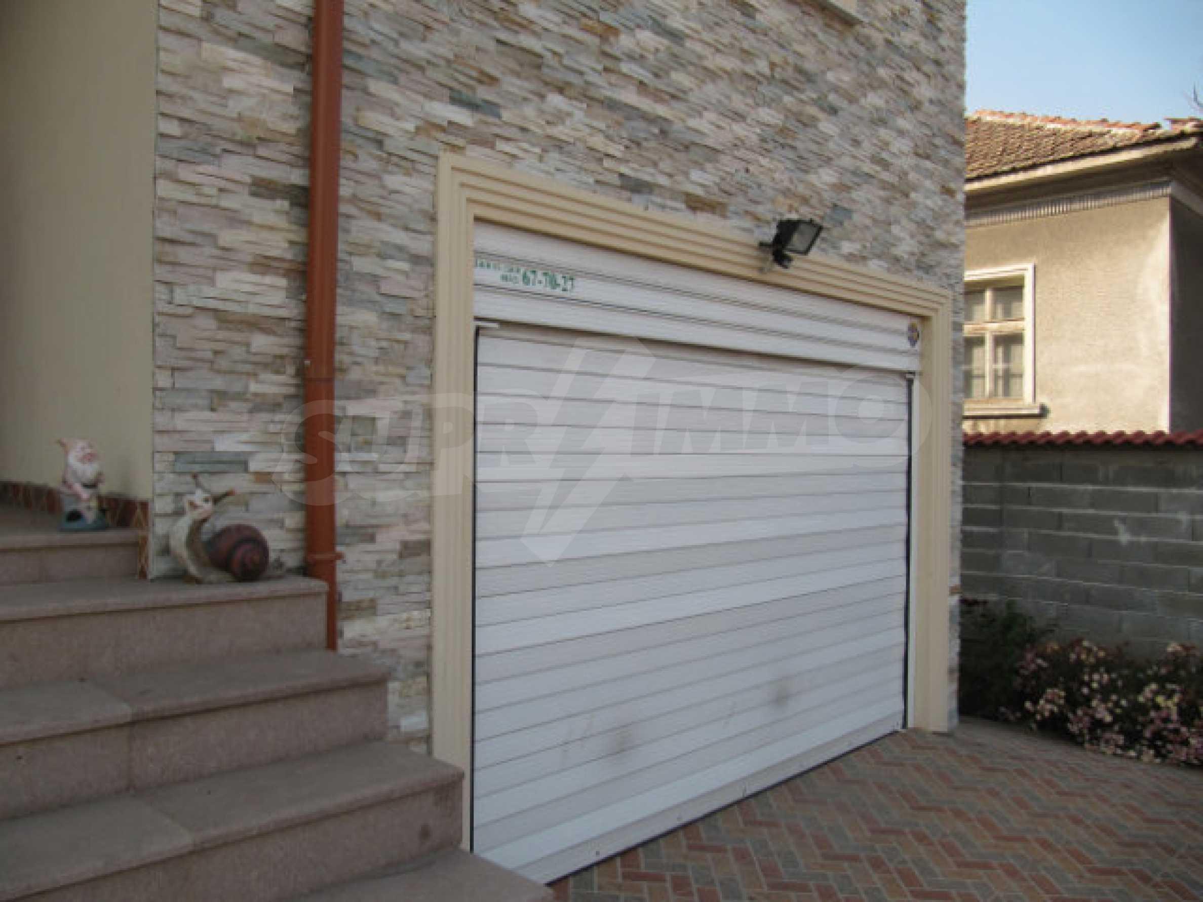 Luxus neues Haus 5 km von Plovdiv entfernt 48