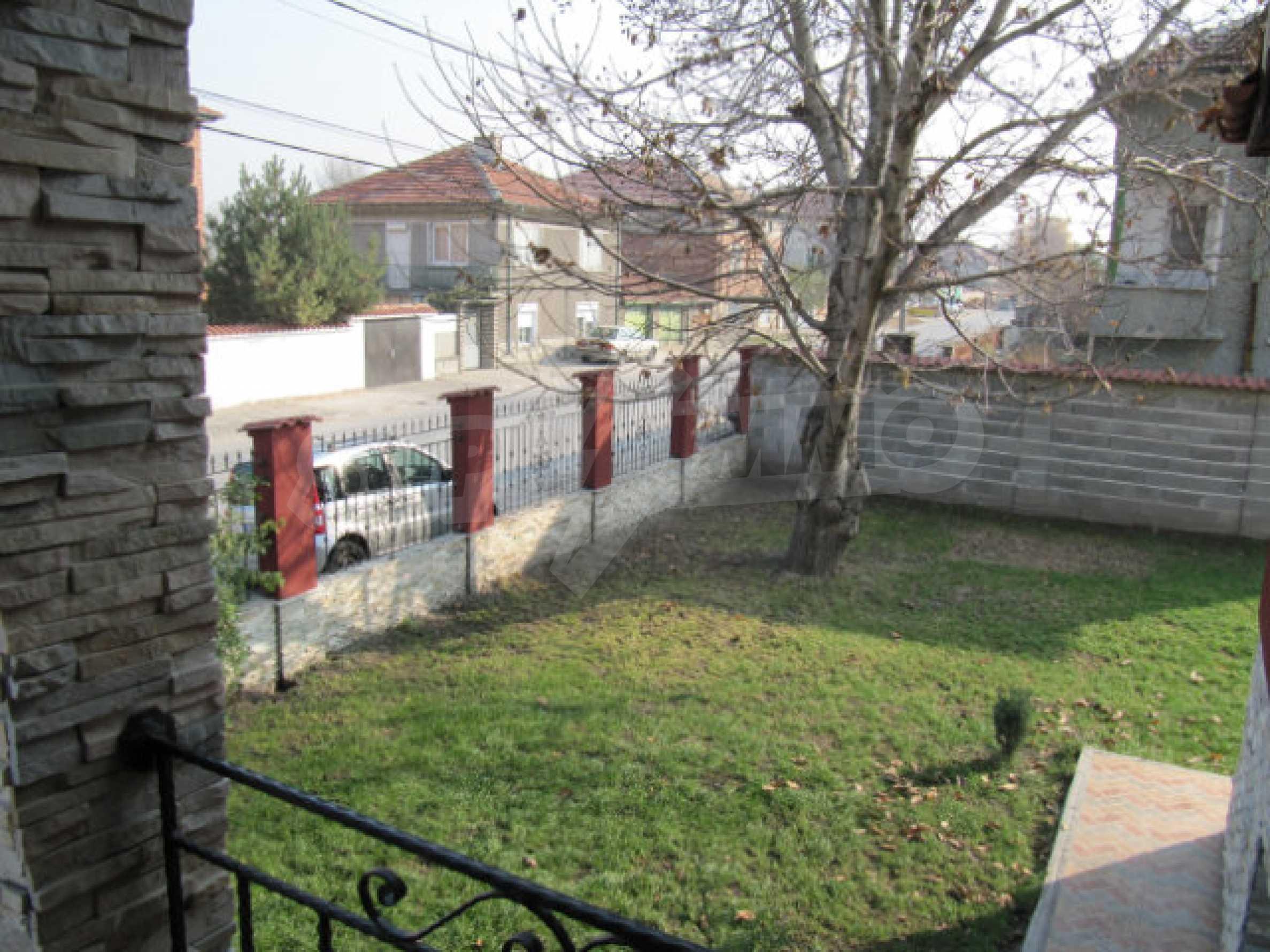 Luxus neues Haus 5 km von Plovdiv entfernt 49