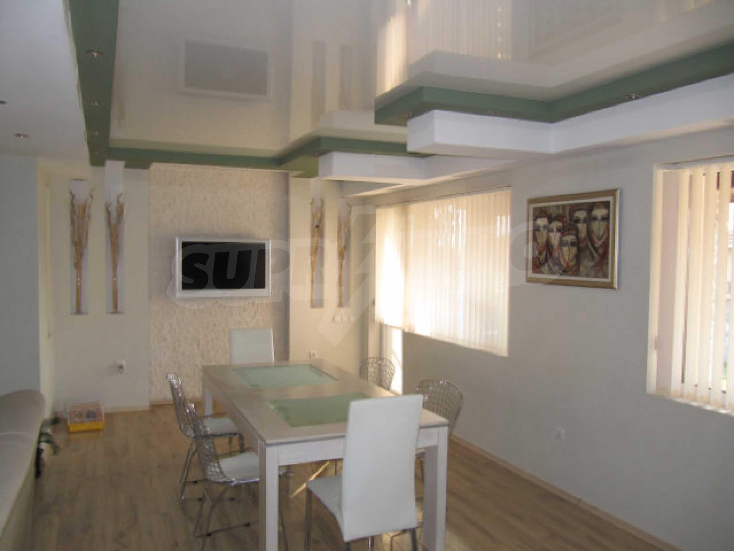 Luxus neues Haus 5 km von Plovdiv entfernt 6