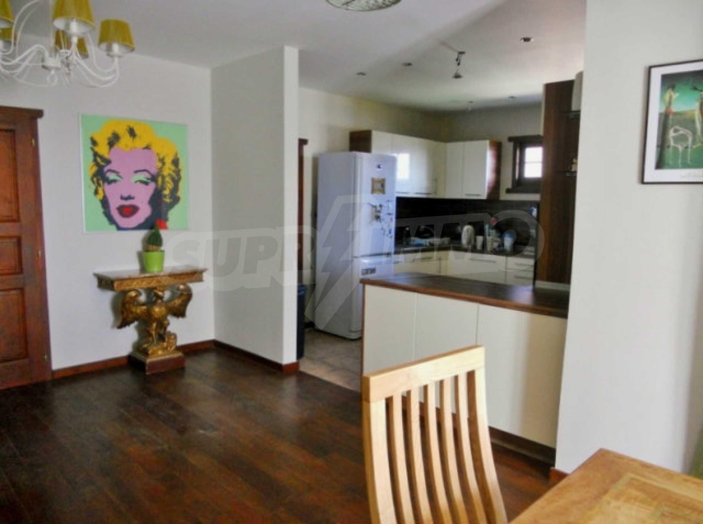 Villa Marilyn 4