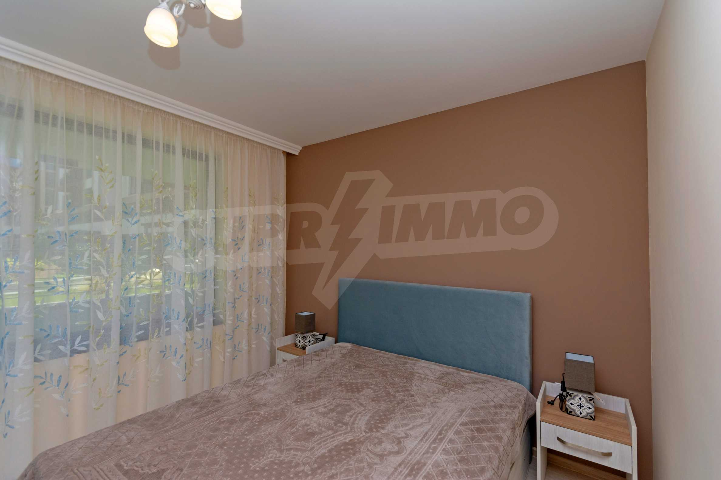 One bedroom apartment in a luxury residential building in a communicative location in Plovdiv 7