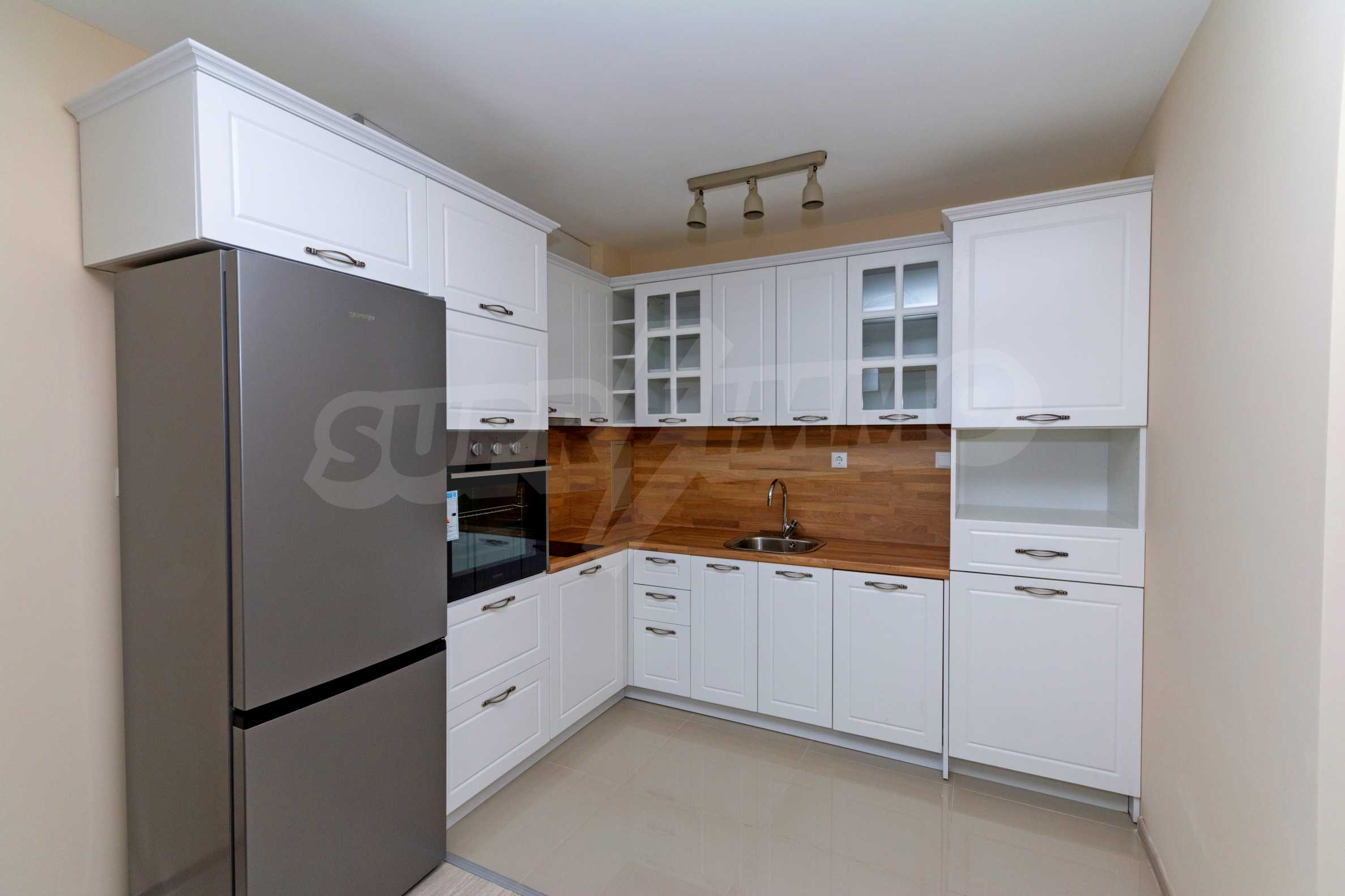 One bedroom apartment in a luxury residential building in a communicative location in Plovdiv 3