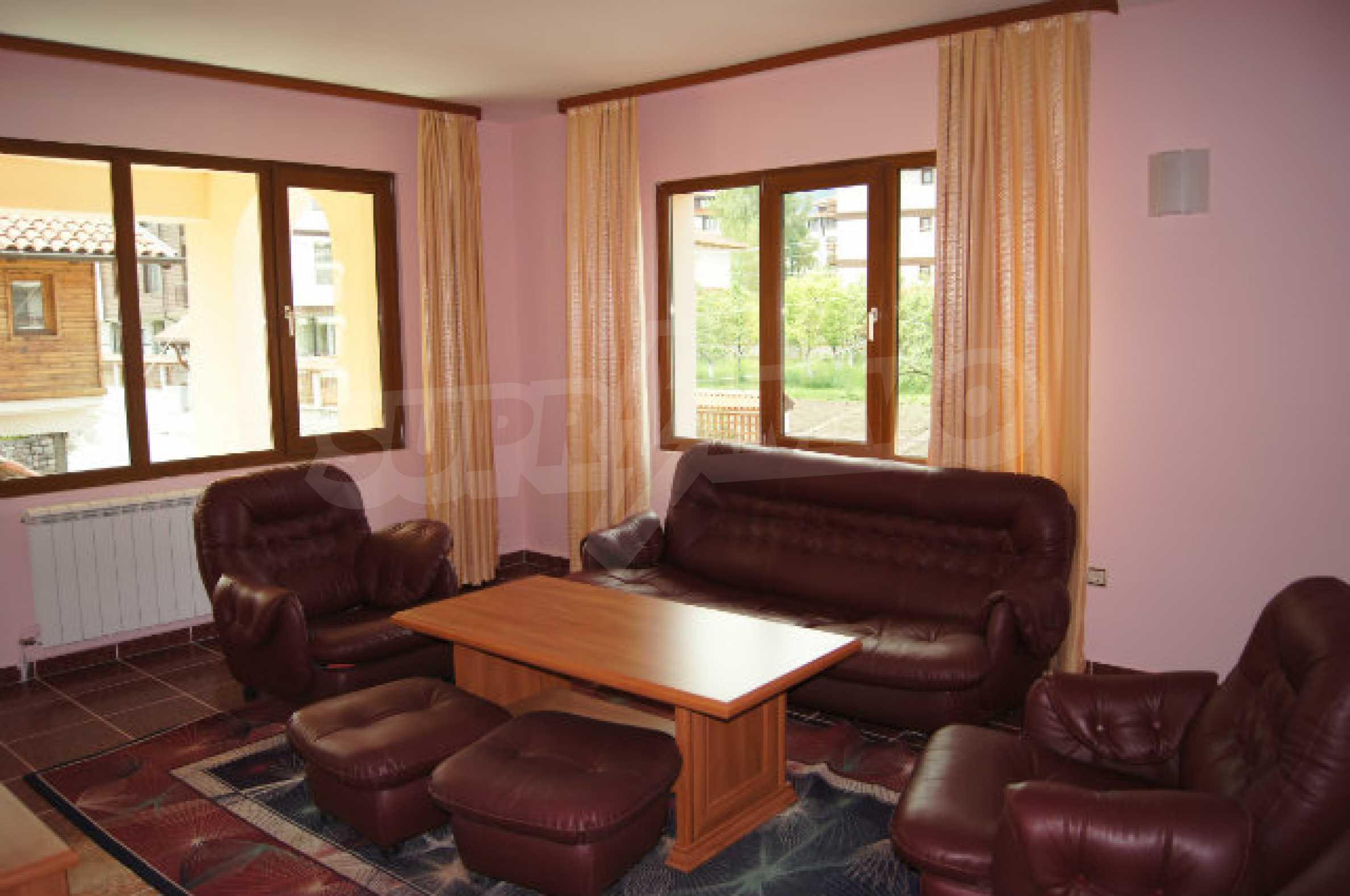 Familienhotel in Bansko 10