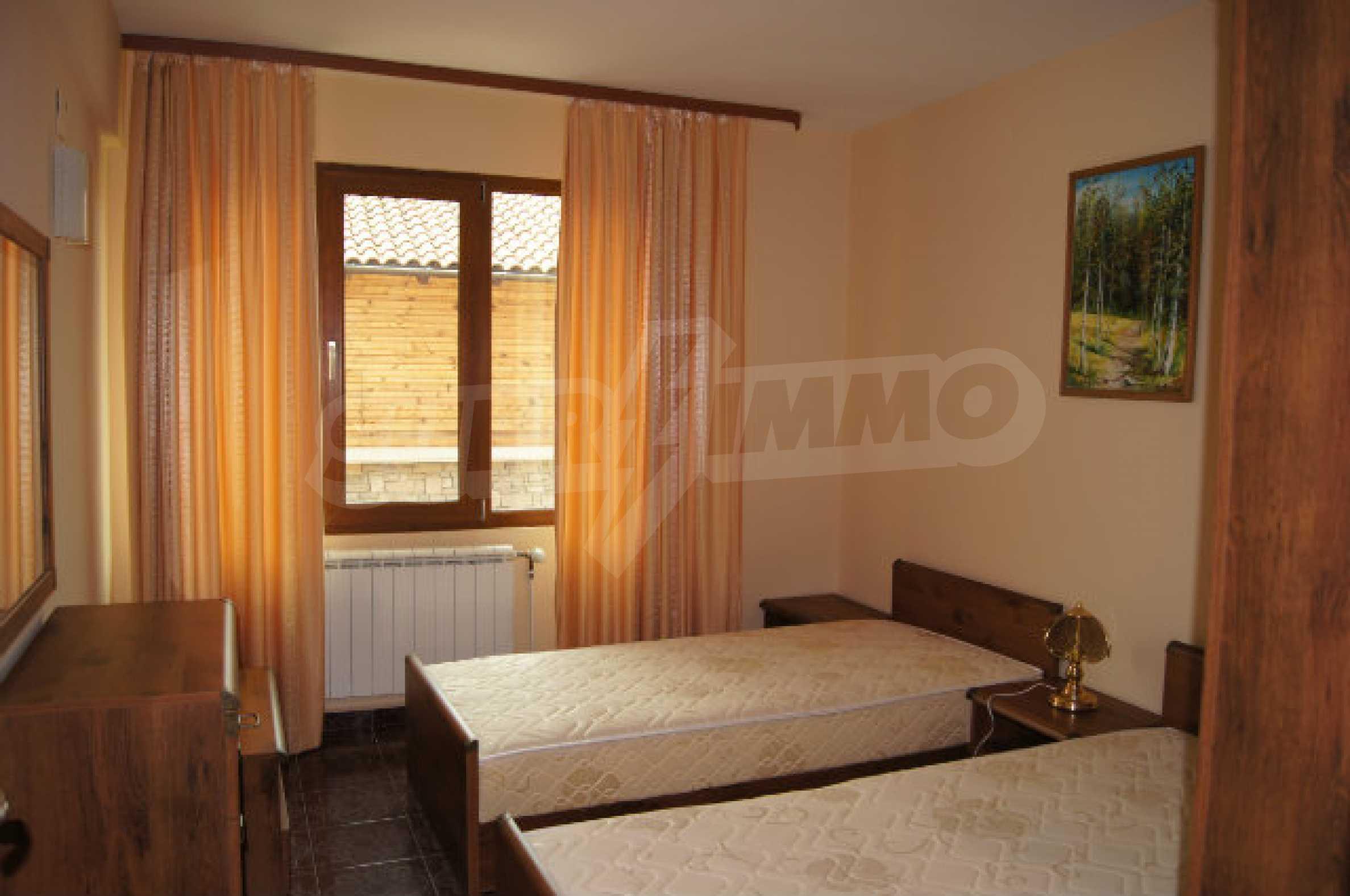 Familienhotel in Bansko 11
