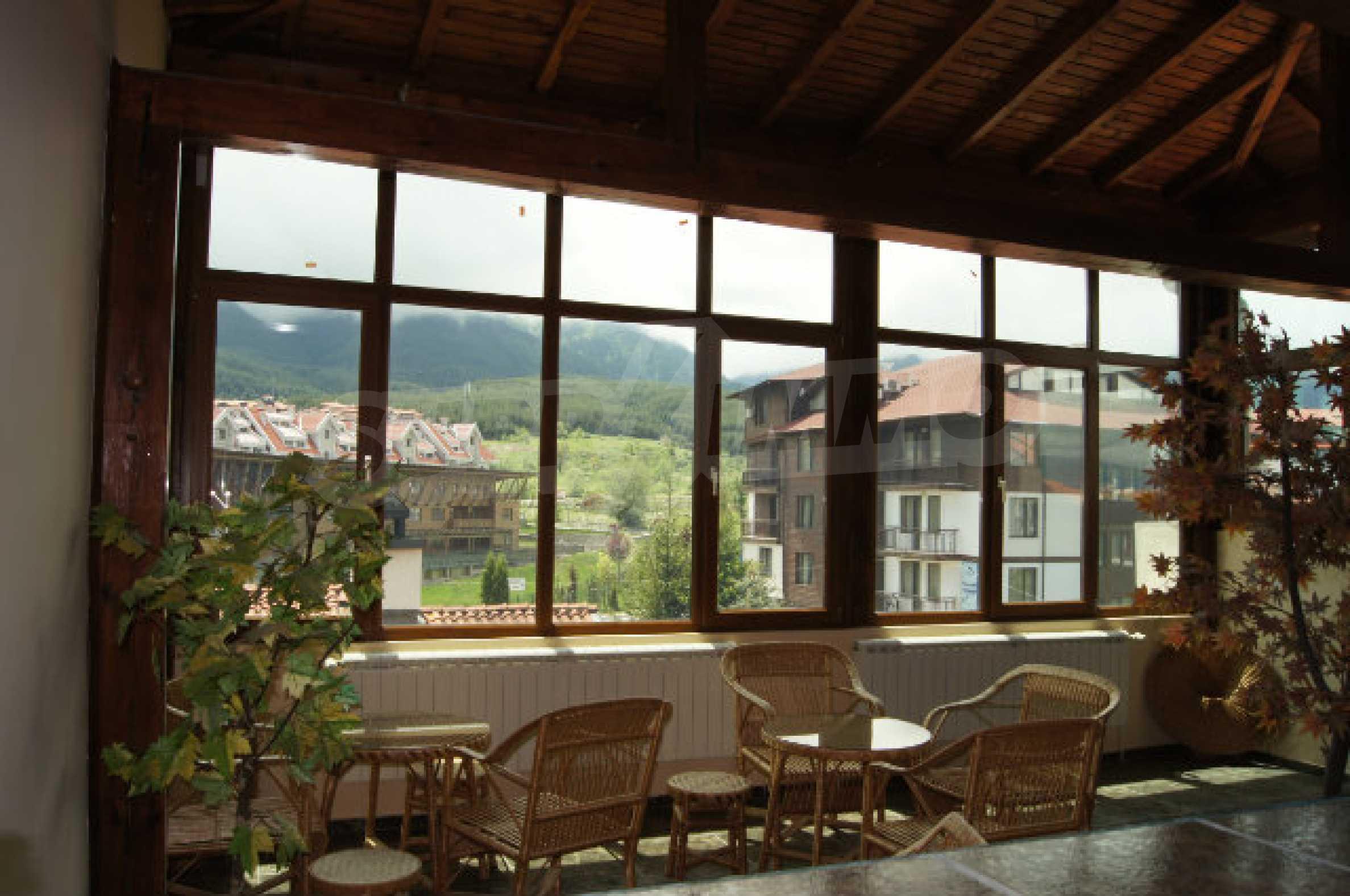 Familienhotel in Bansko 15
