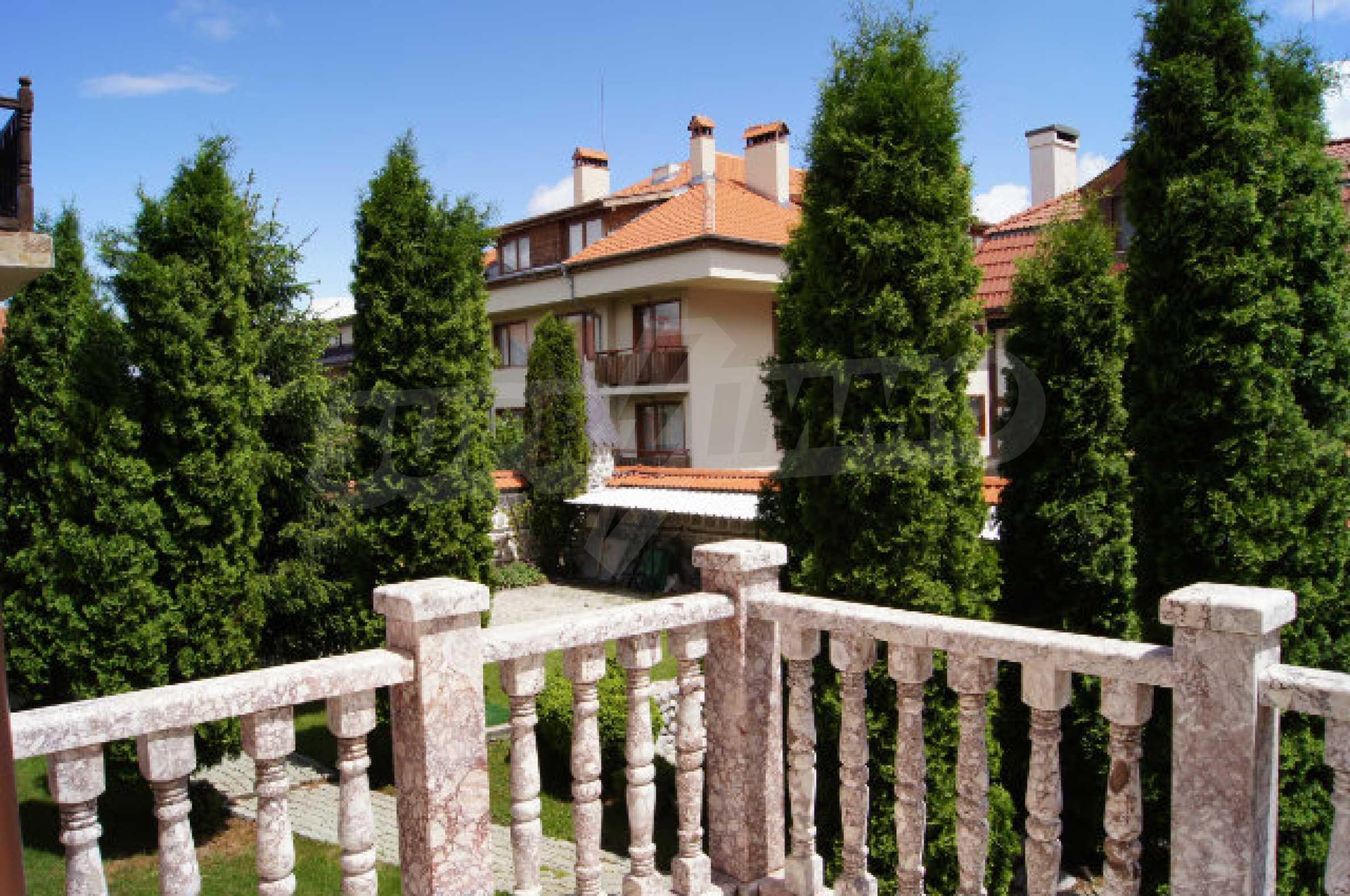 Familienhotel in Bansko 17
