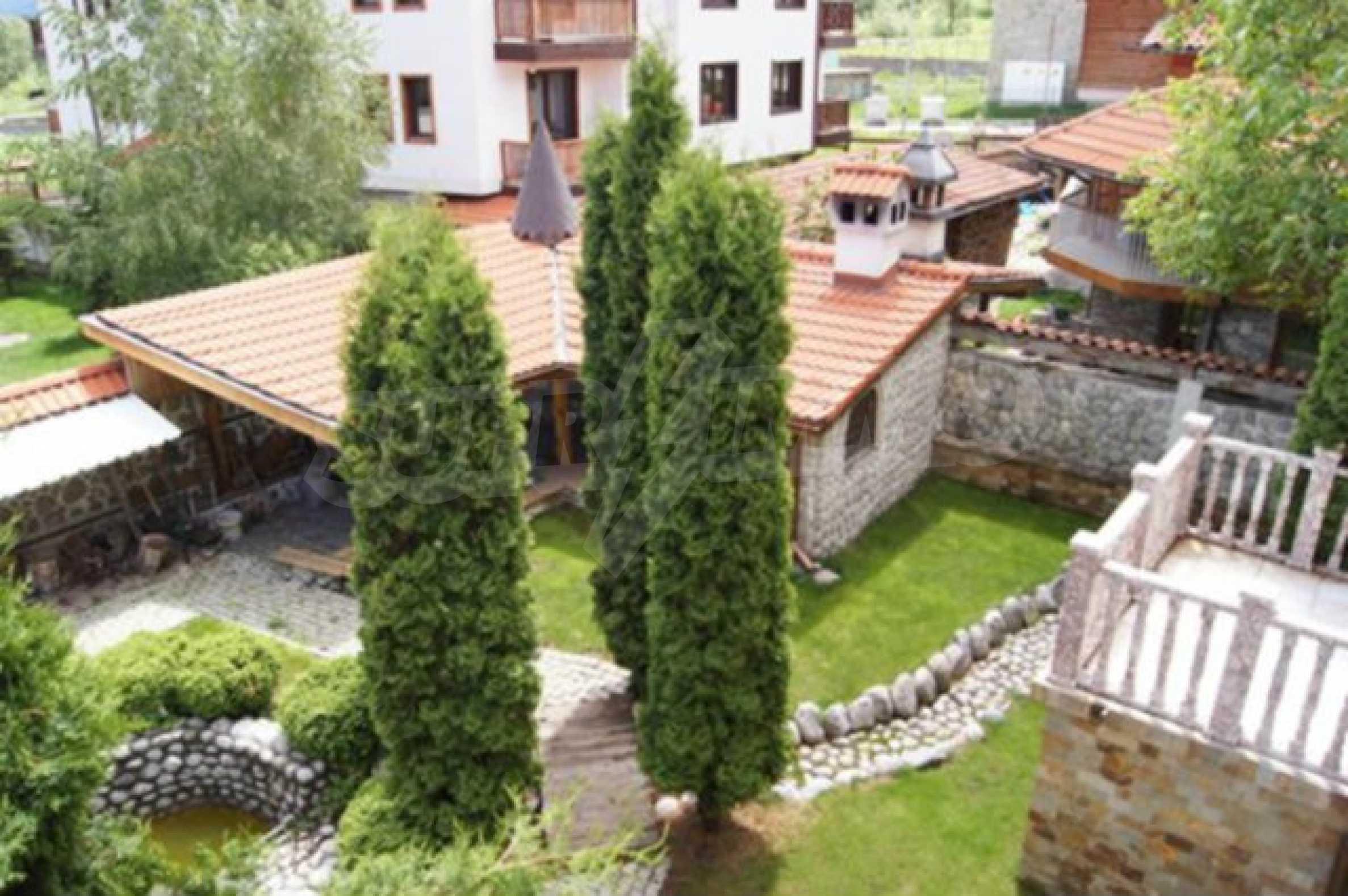 Familienhotel in Bansko 18