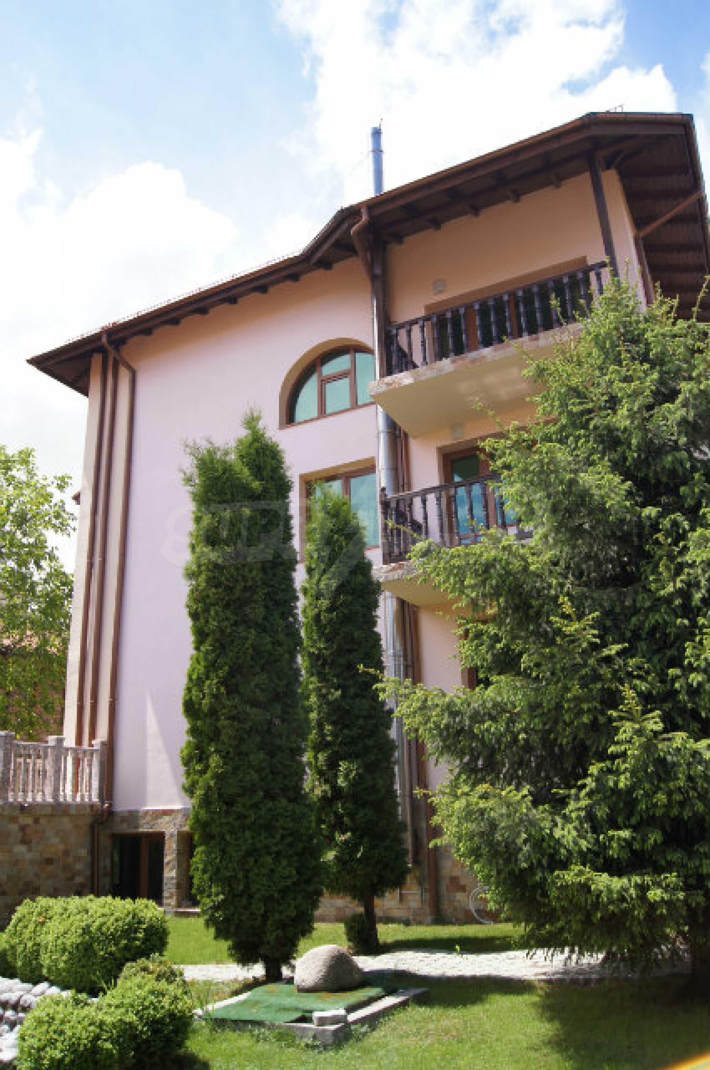 Familienhotel in Bansko 3