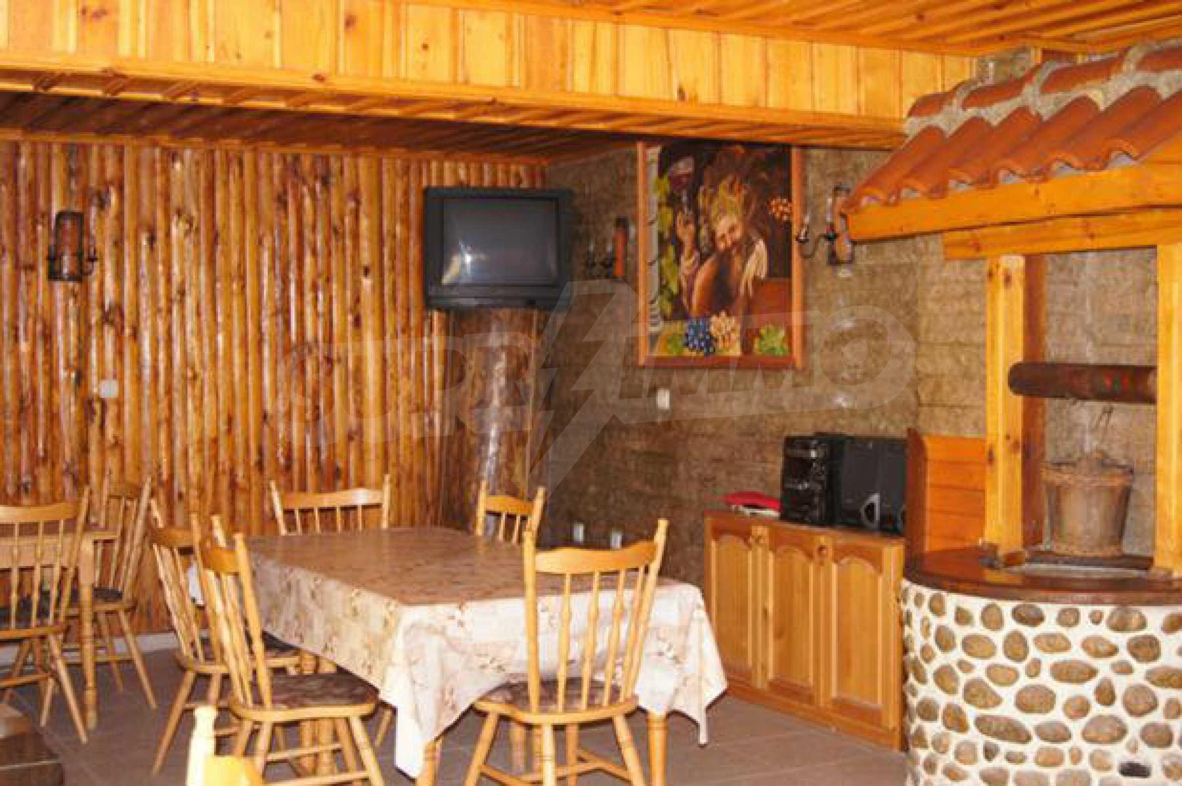Familienhotel in Bansko 5