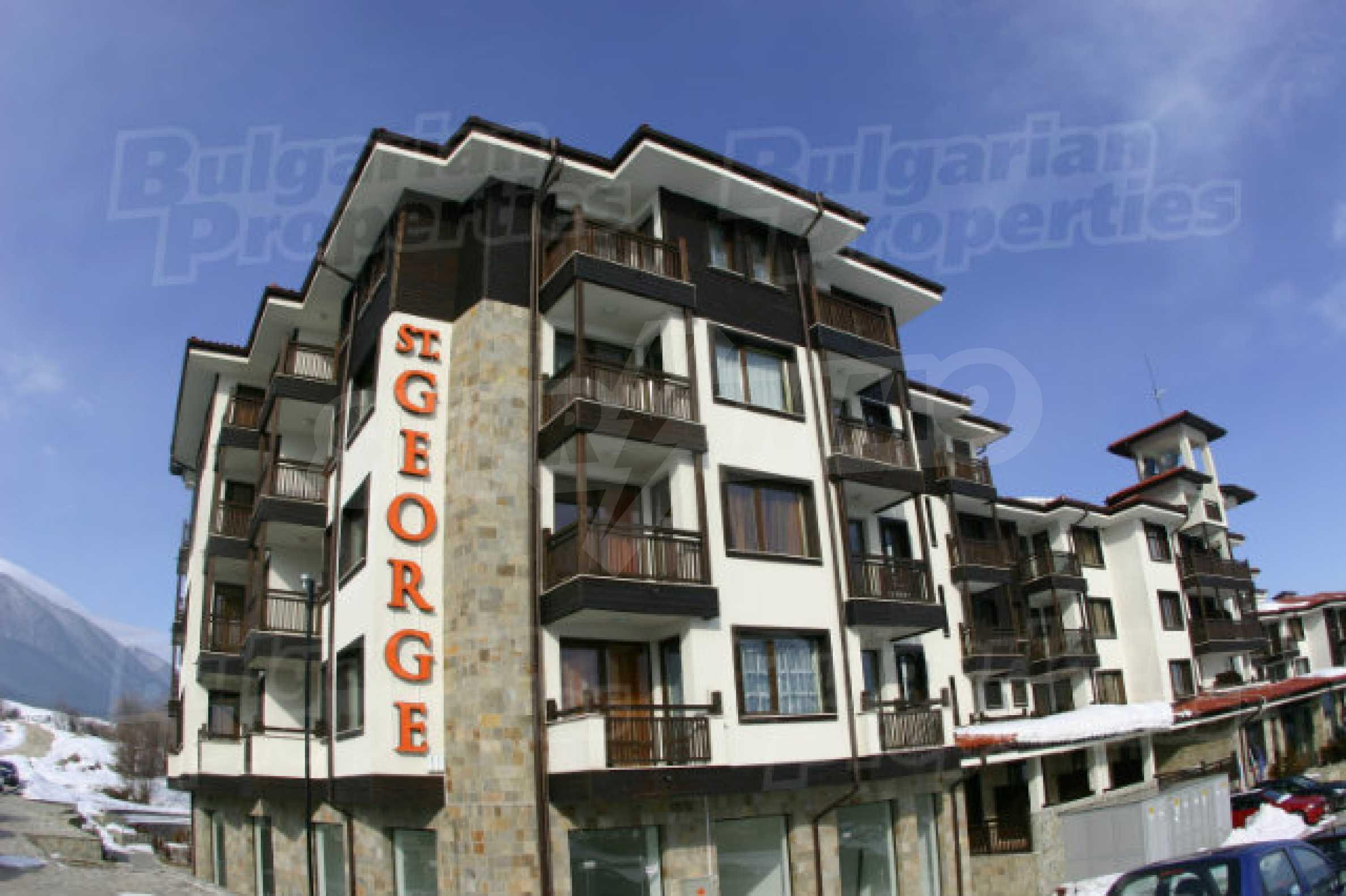 St. George Ski & Spa