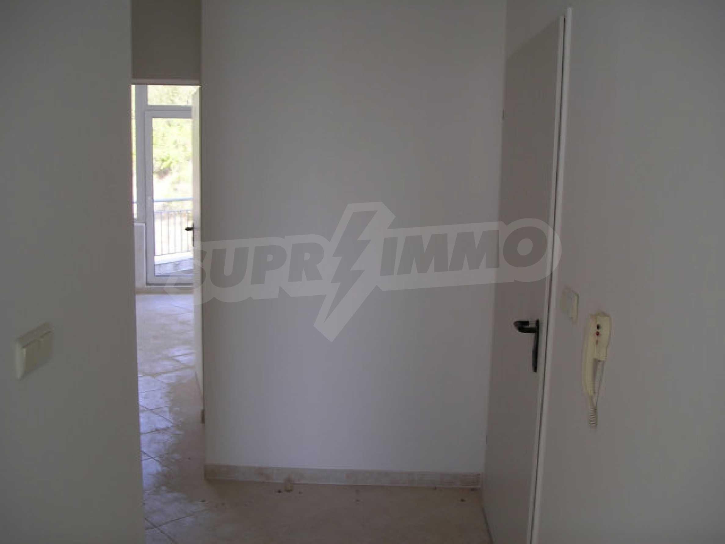 Ein-Zimmer-Wohnung in Sunset Apartments in Kosharitsa 8