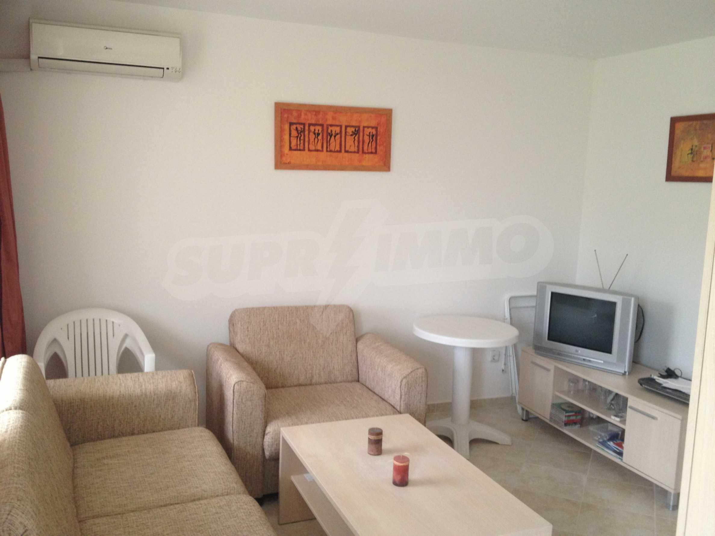 Studio for sale in Sunset 1 in Kosharitsa 4