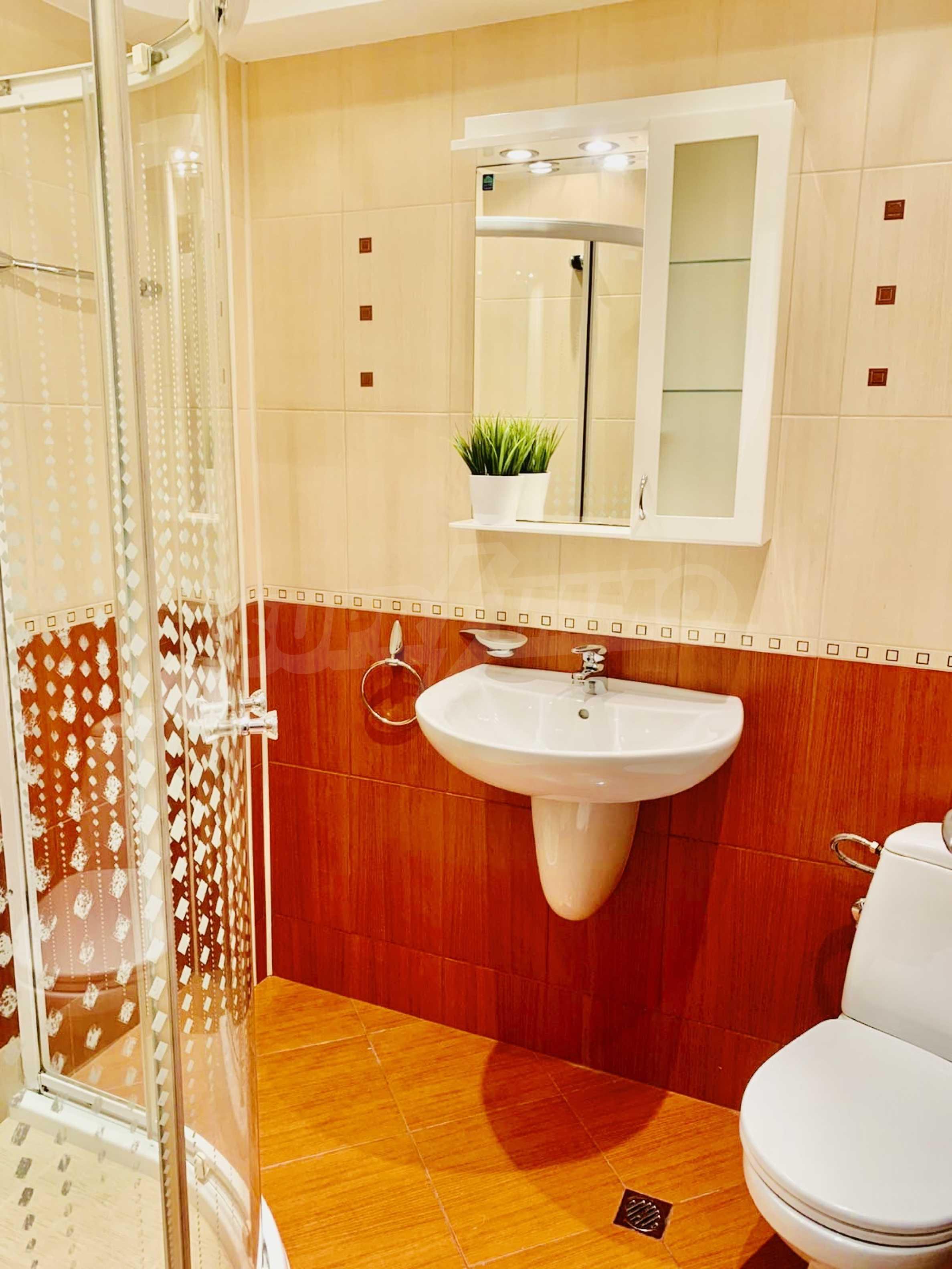 Ein-Zimmer-Wohnung zu vermieten im Zentrum von Veliko Tarnovo 9