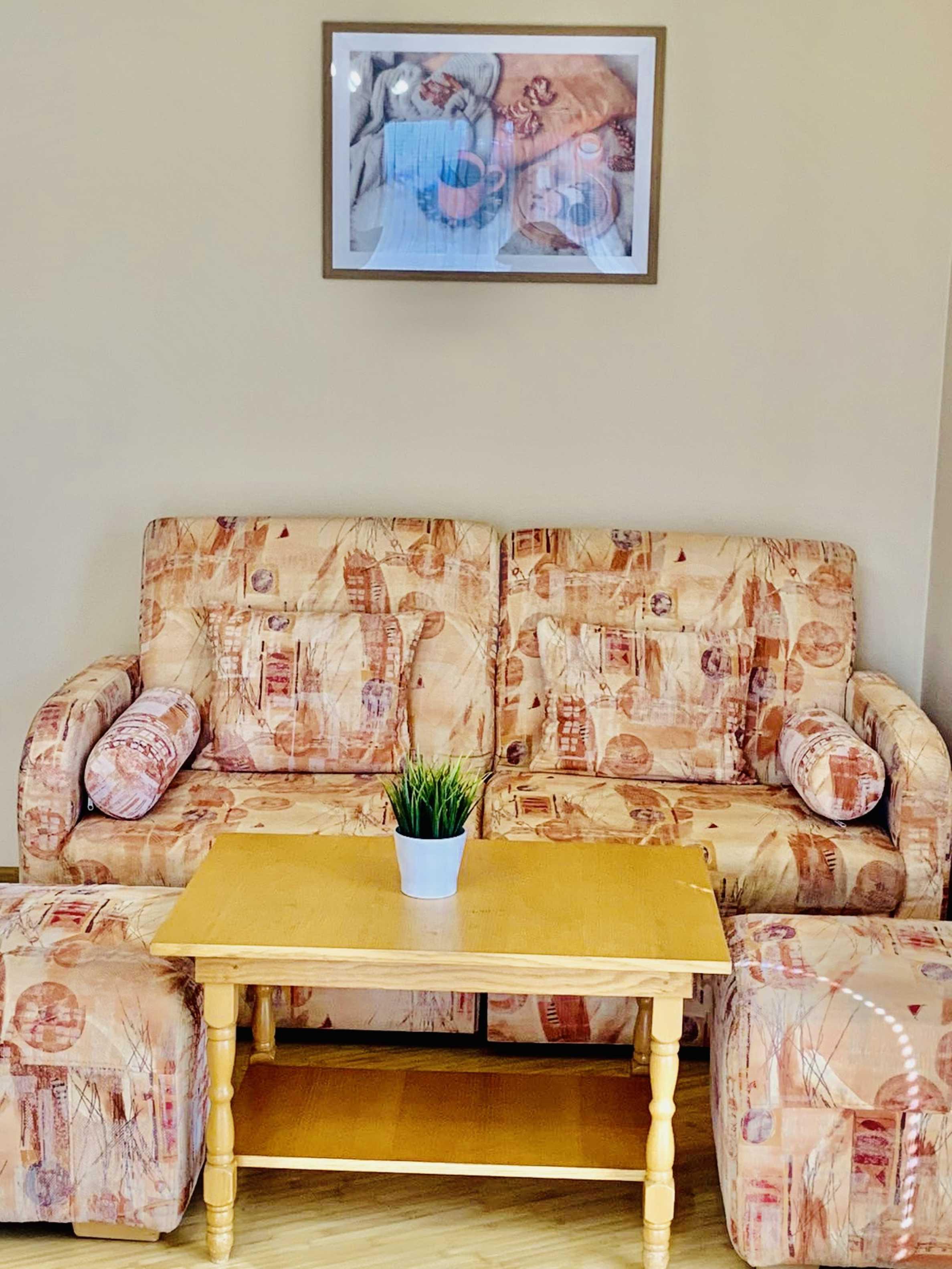 Ein-Zimmer-Wohnung zu vermieten im Zentrum von Veliko Tarnovo 4