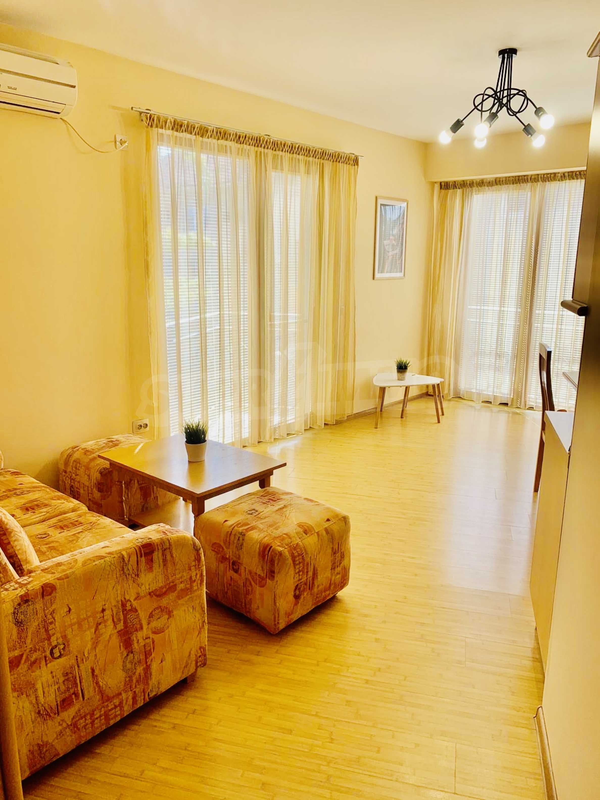 Ein-Zimmer-Wohnung zu vermieten im Zentrum von Veliko Tarnovo 5