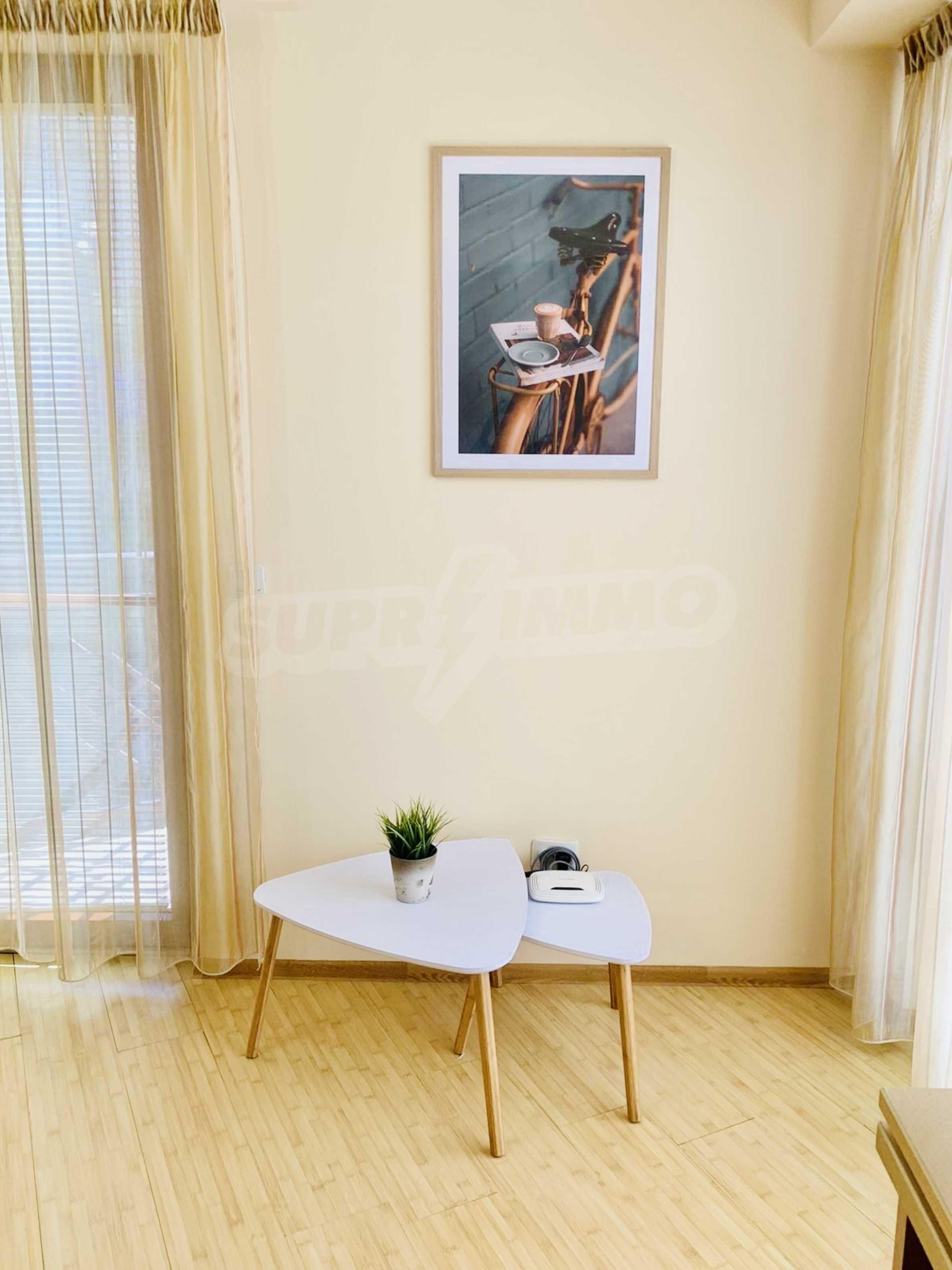 Ein-Zimmer-Wohnung zu vermieten im Zentrum von Veliko Tarnovo 6