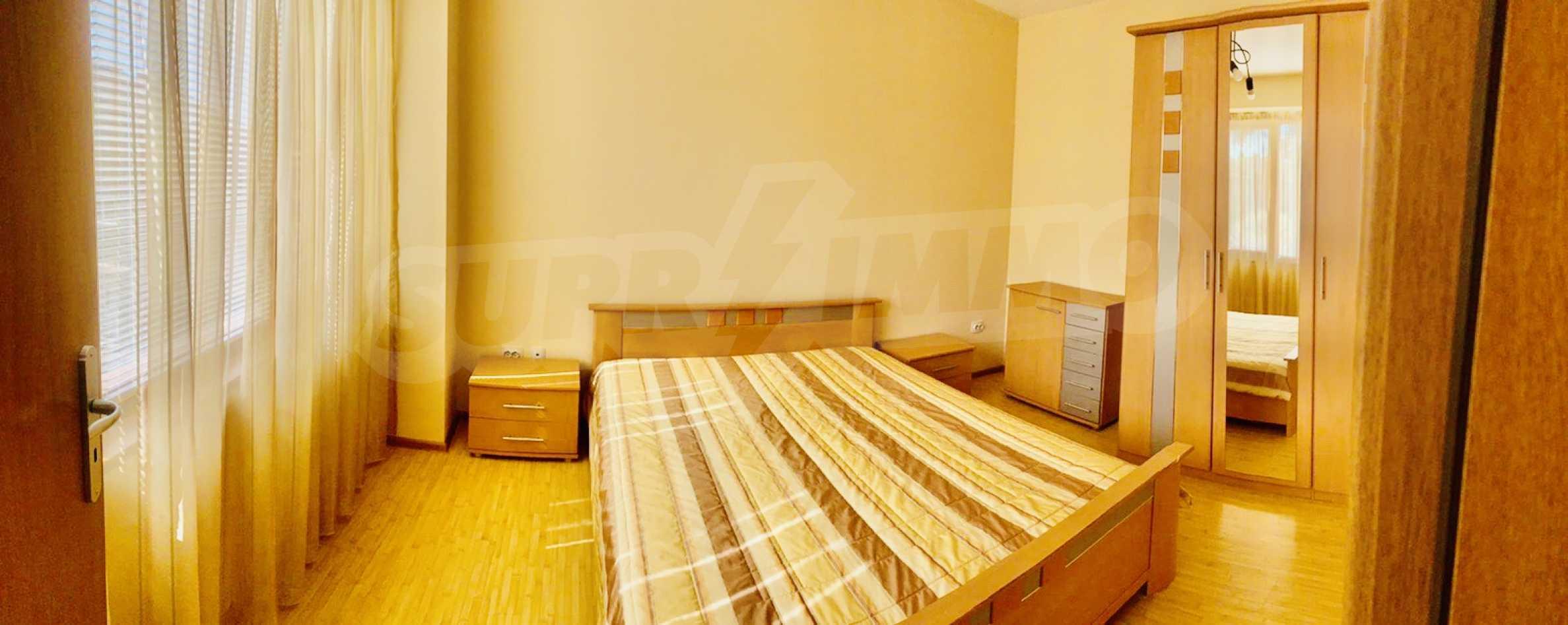 Ein-Zimmer-Wohnung zu vermieten im Zentrum von Veliko Tarnovo 7