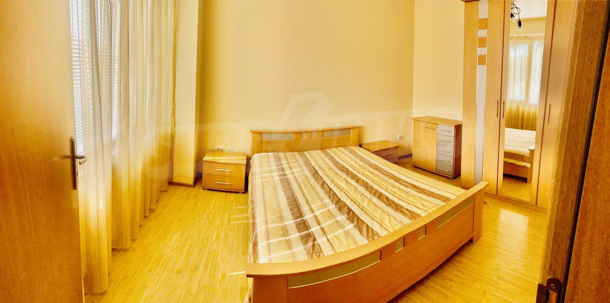 Ein-Zimmer-Wohnung zu vermieten im Zentrum von Veliko Tarnovo 8
