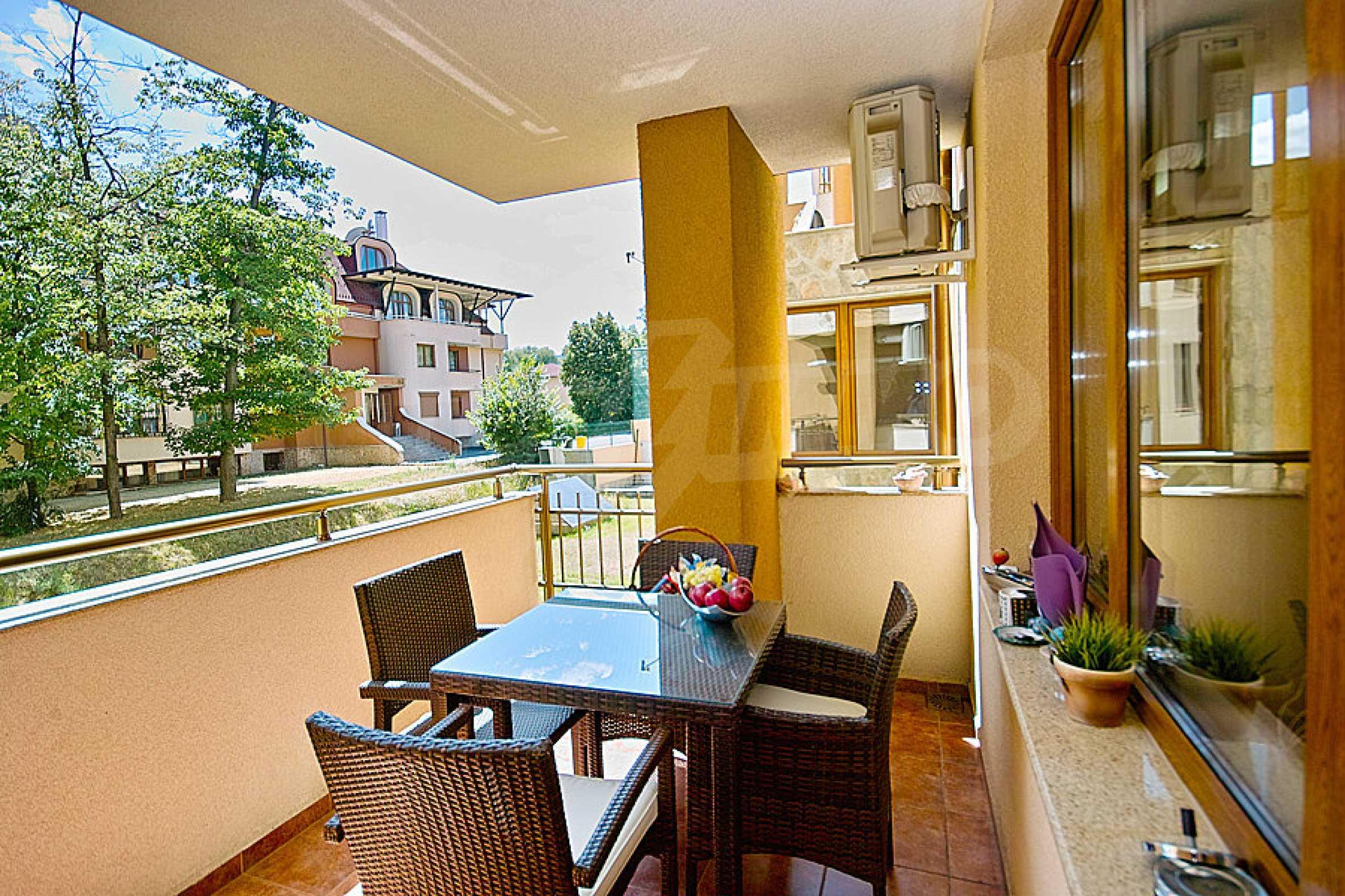 Apartment Gloria 24