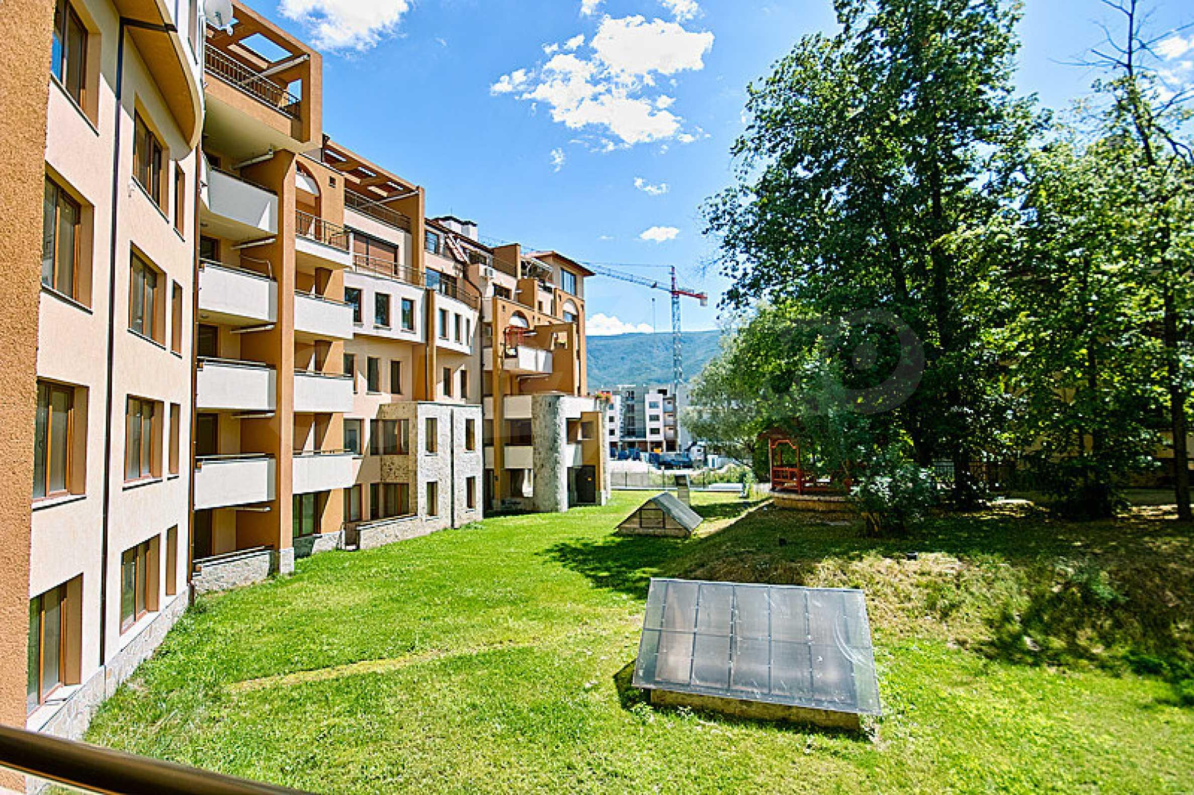 Apartment Gloria 25