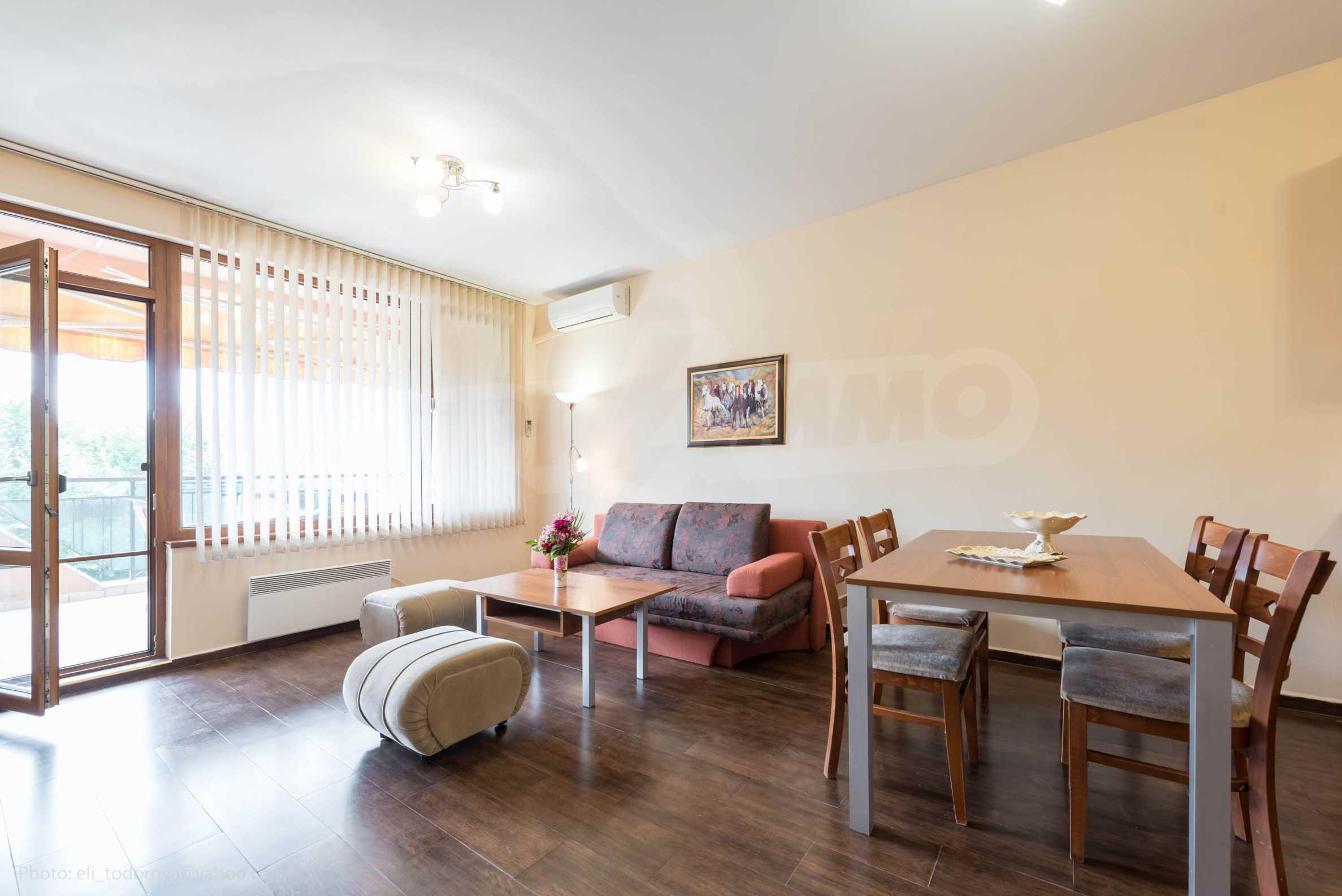 Apartment Slava 2