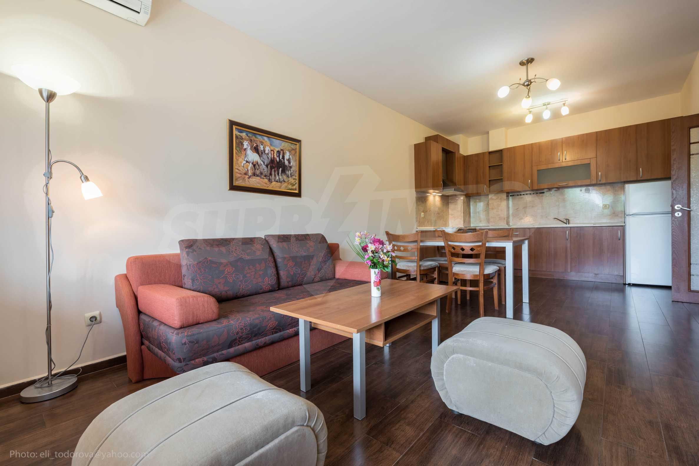 Apartment Slava 2  3