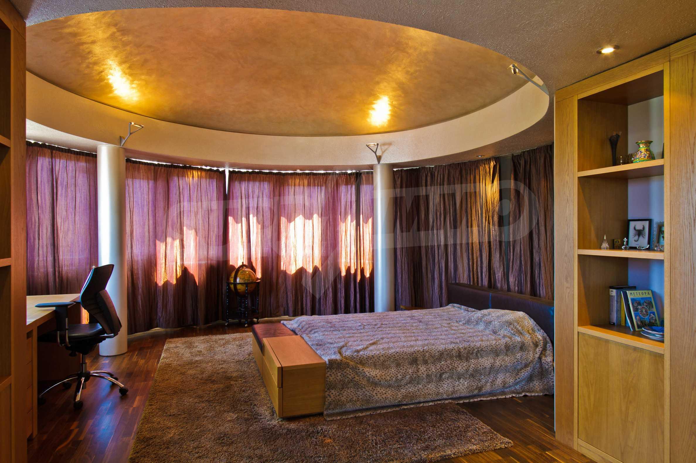 Große Wohnung im Bezirk Ivan Vazov 10