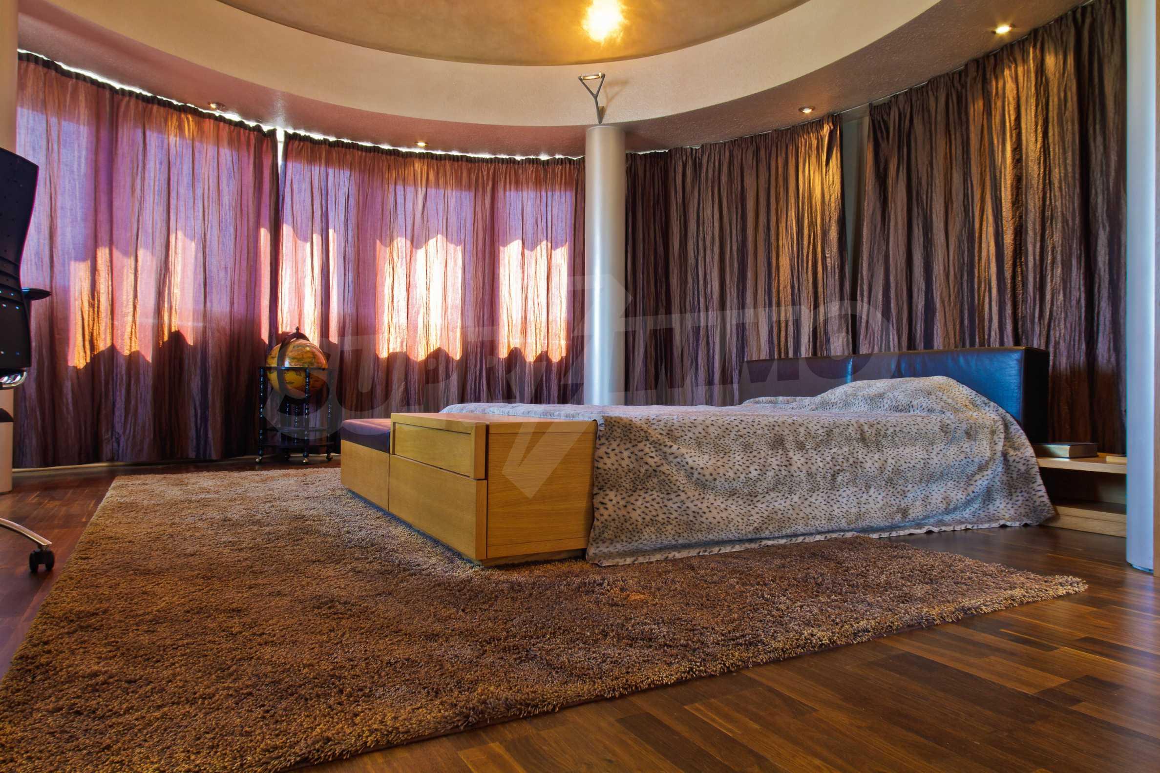 Große Wohnung im Bezirk Ivan Vazov 11